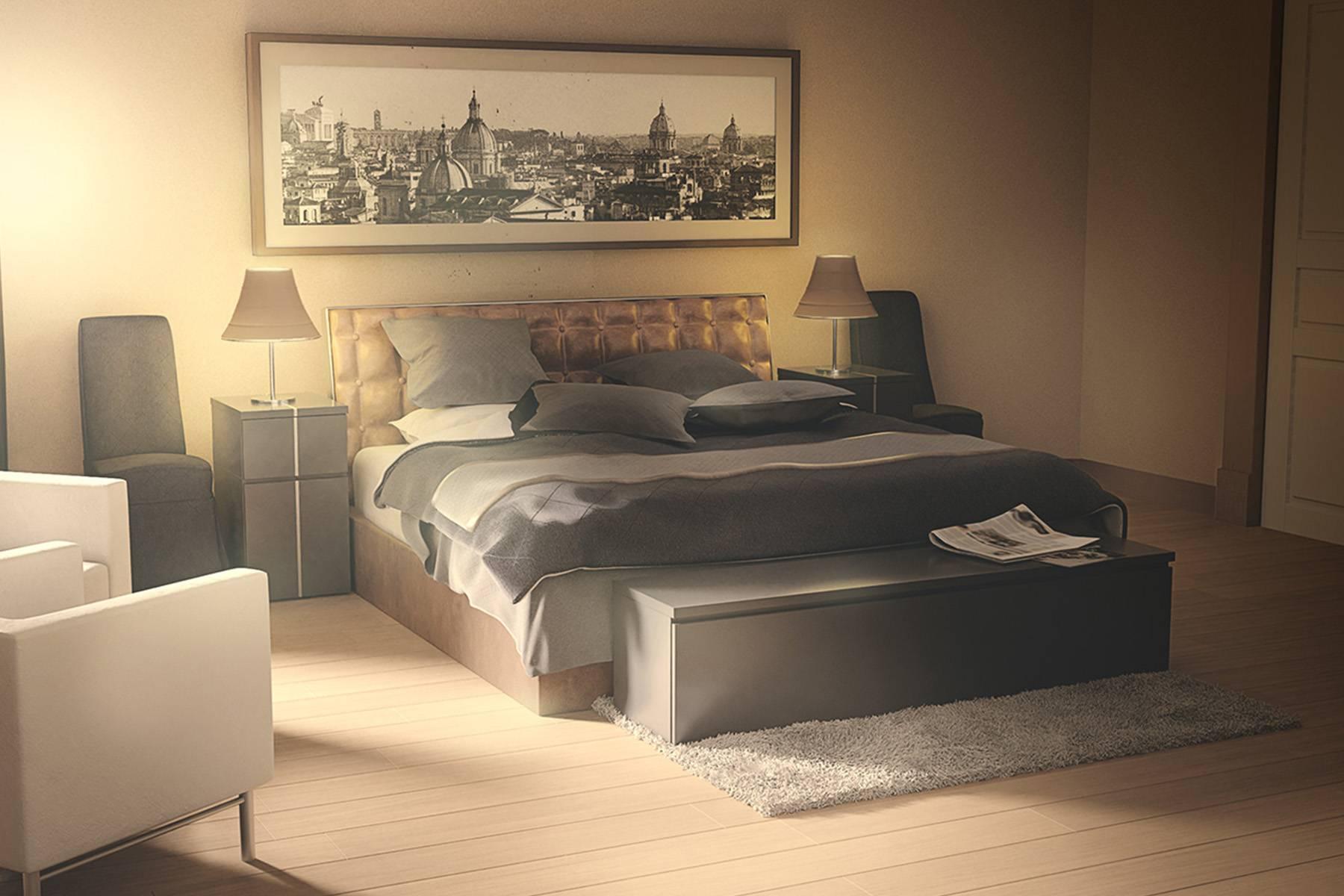 Appartamento in Vendita a Roma: 4 locali, 107 mq - Foto 7