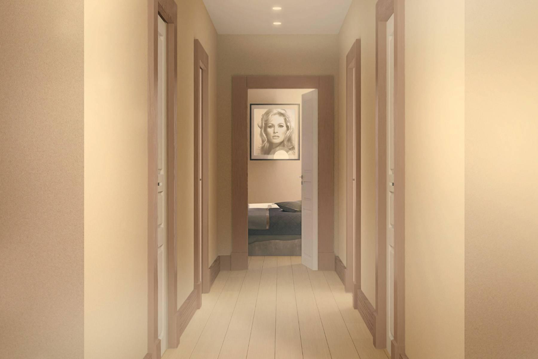 Appartamento in Vendita a Roma: 4 locali, 107 mq - Foto 9