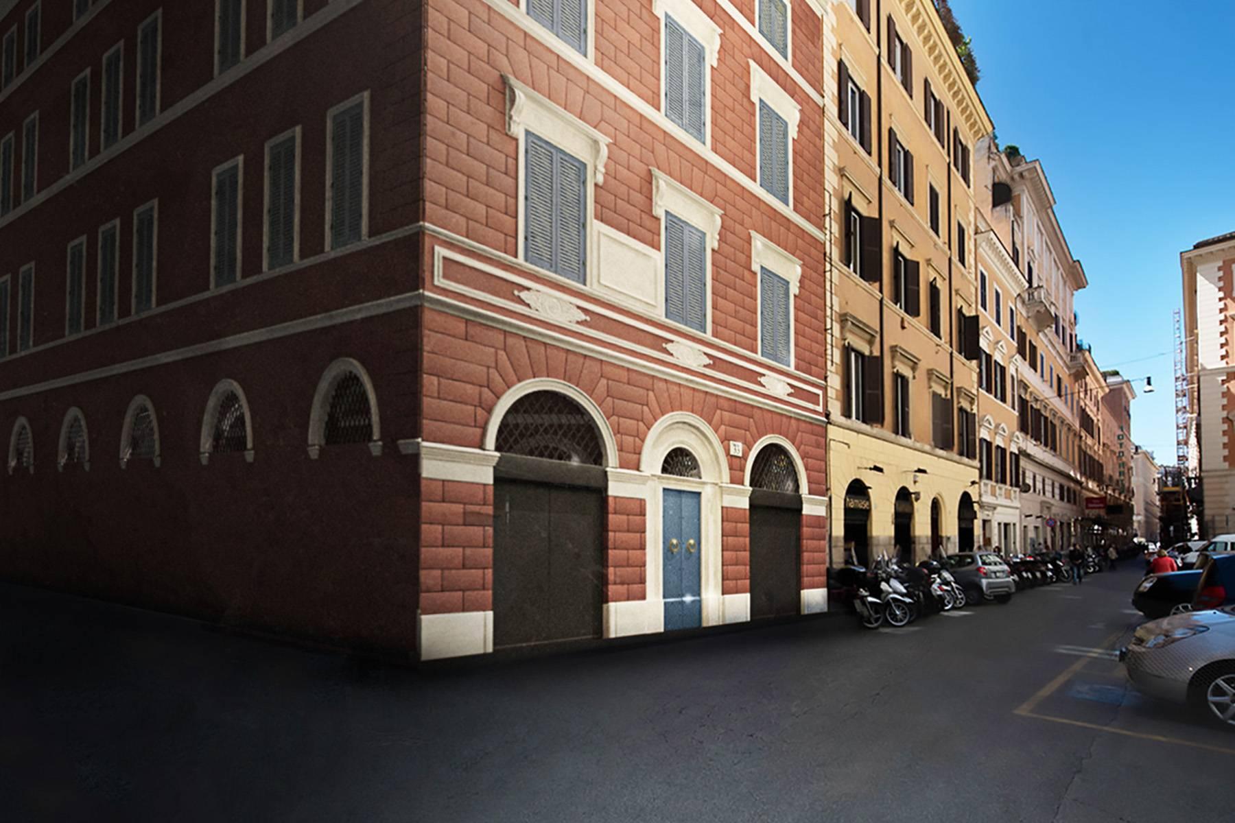 Appartamento in Vendita a Roma: 4 locali, 145 mq - Foto 2