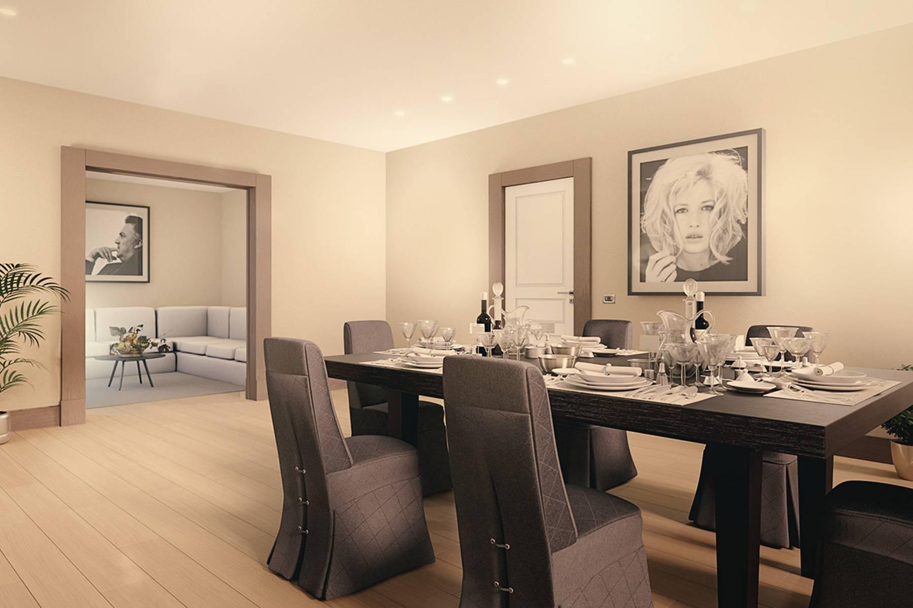 Appartamento in Vendita a Roma: 4 locali, 145 mq - Foto 6