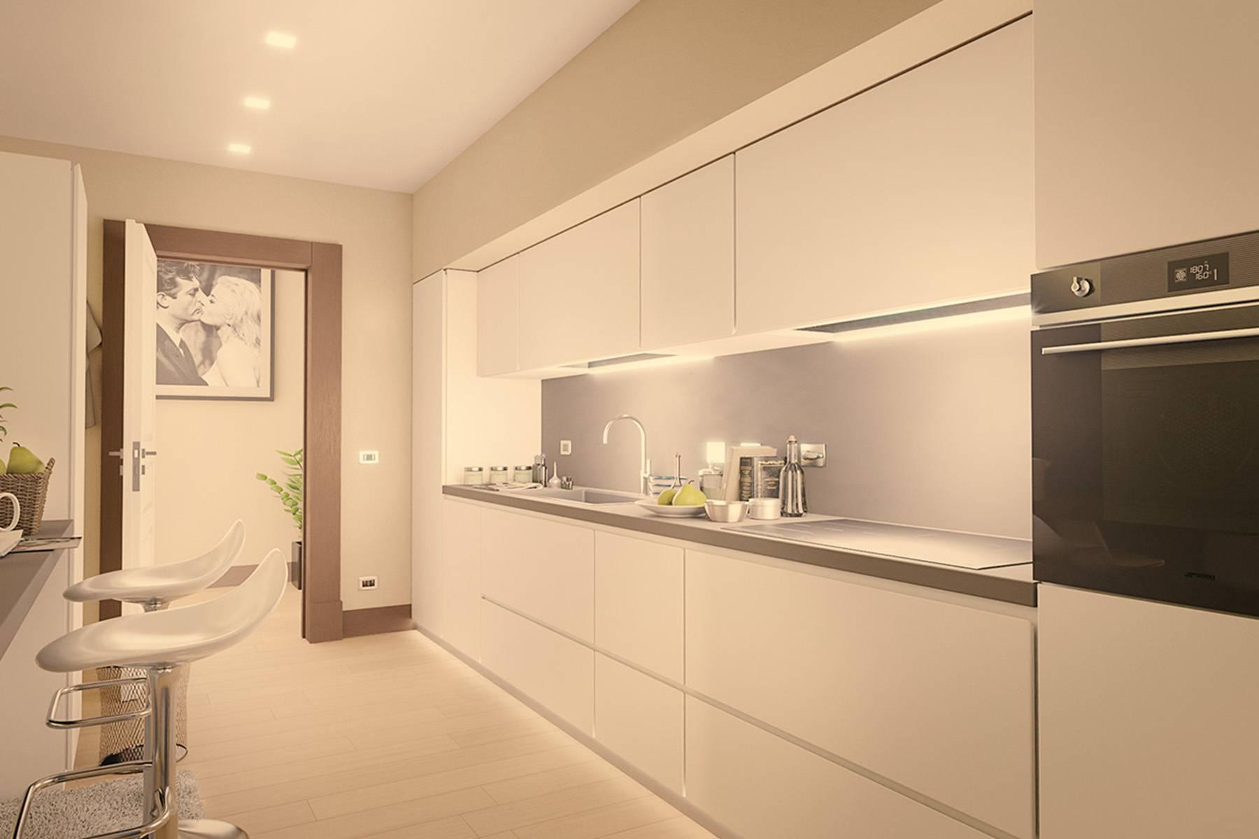 Appartamento in Vendita a Roma: 4 locali, 145 mq - Foto 8