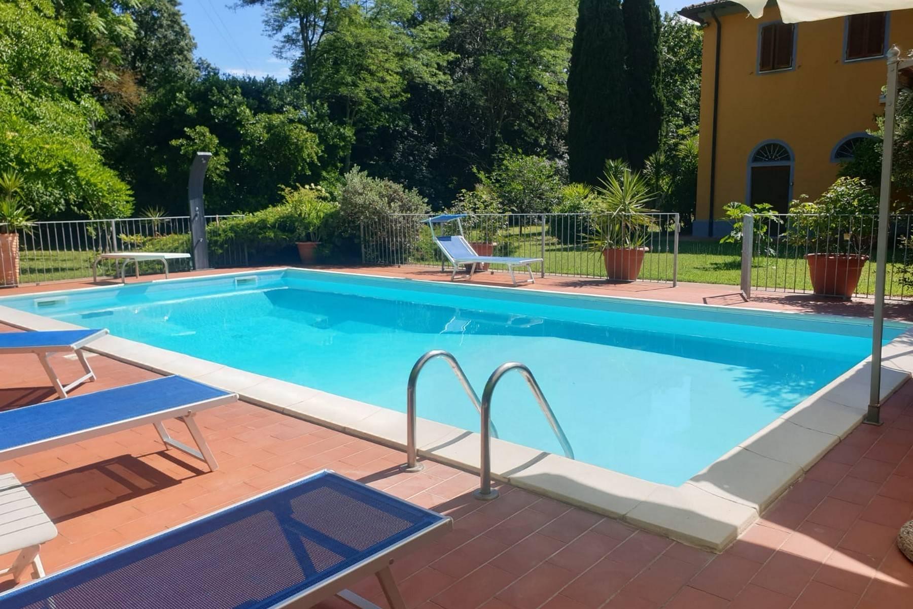 Villa in Vendita a San Vincenzo: 5 locali, 500 mq - Foto 3