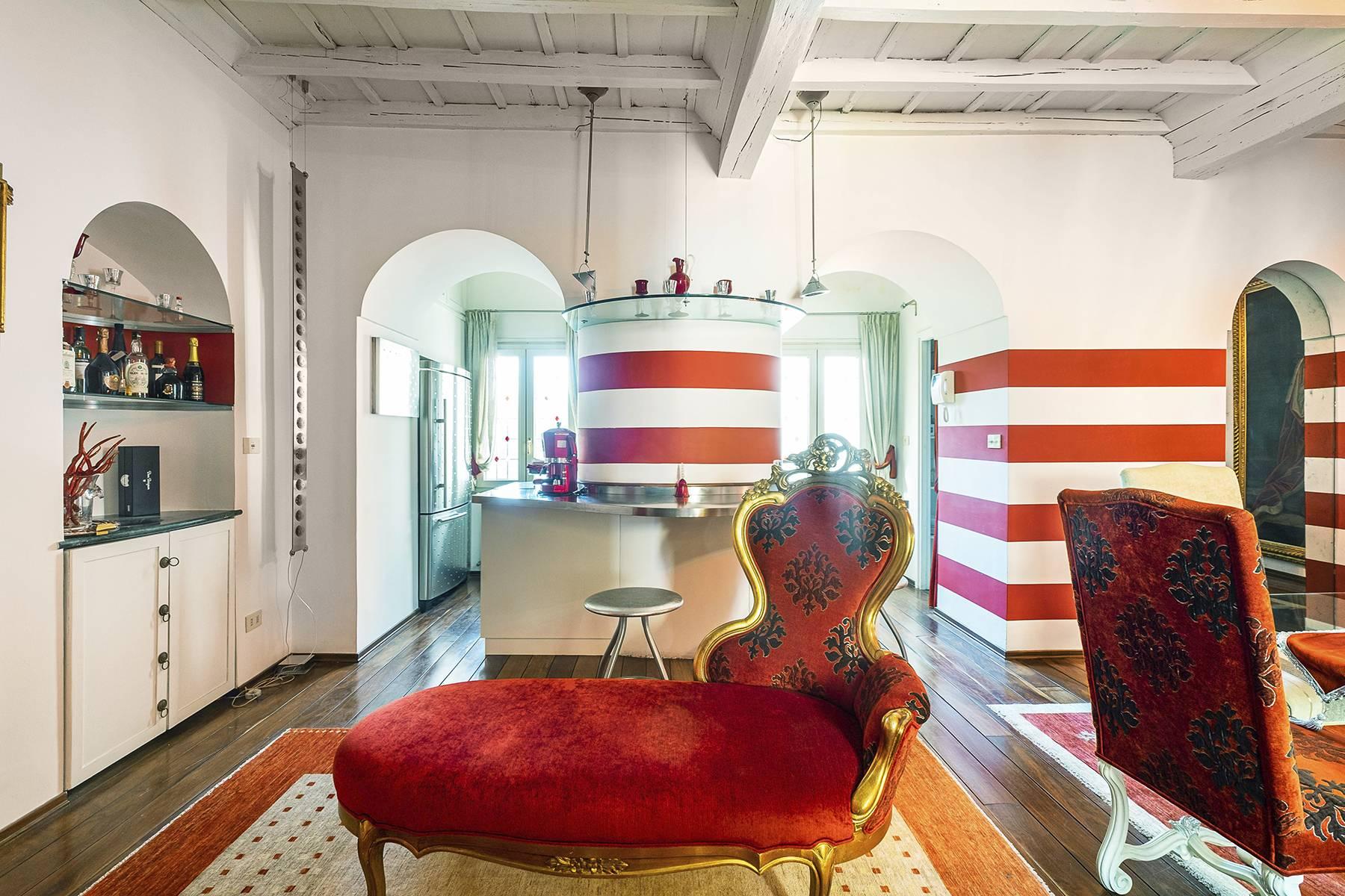 Appartamento in Affitto a Roma: 4 locali, 150 mq - Foto 4