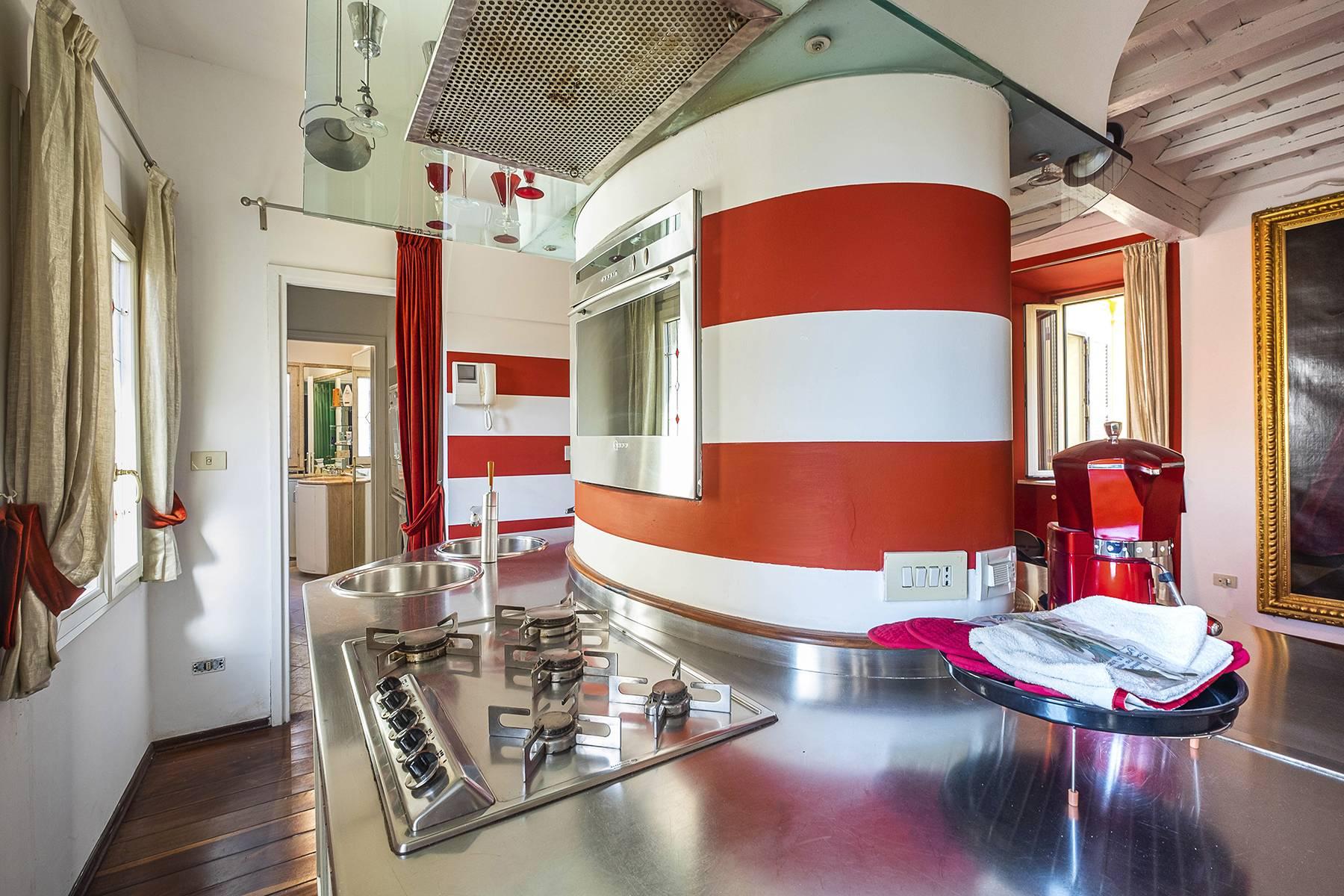 Appartamento in Affitto a Roma: 4 locali, 150 mq - Foto 6