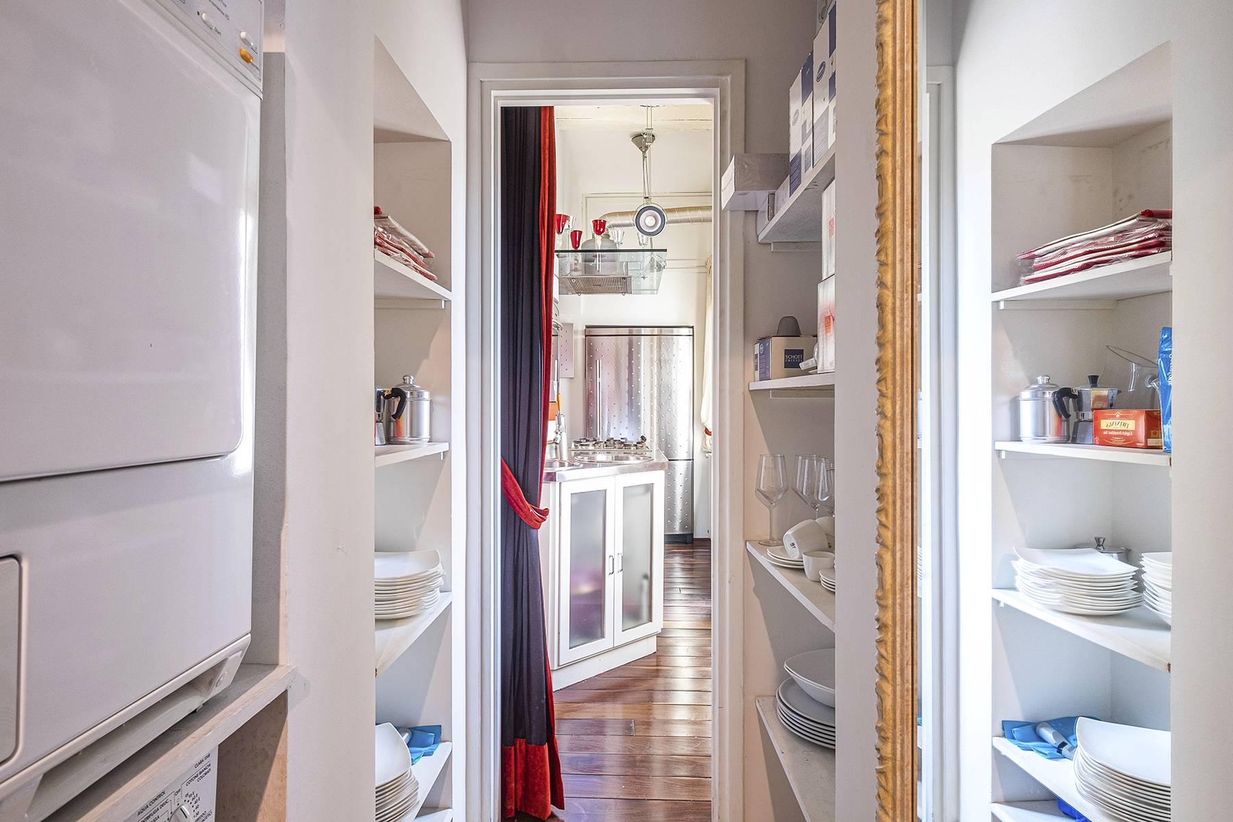 Appartamento in Affitto a Roma: 4 locali, 150 mq - Foto 8