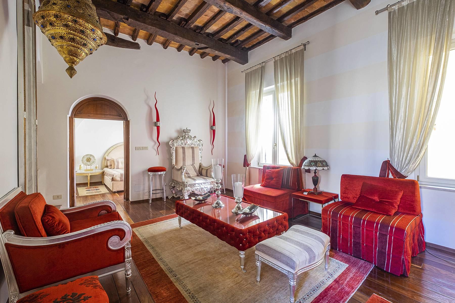 Appartamento in Affitto a Roma: 4 locali, 150 mq - Foto 10