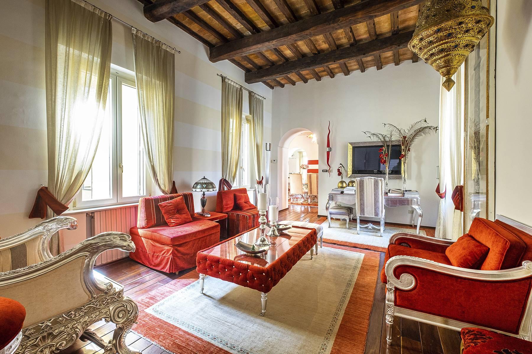 Appartamento in Affitto a Roma: 4 locali, 150 mq - Foto 11