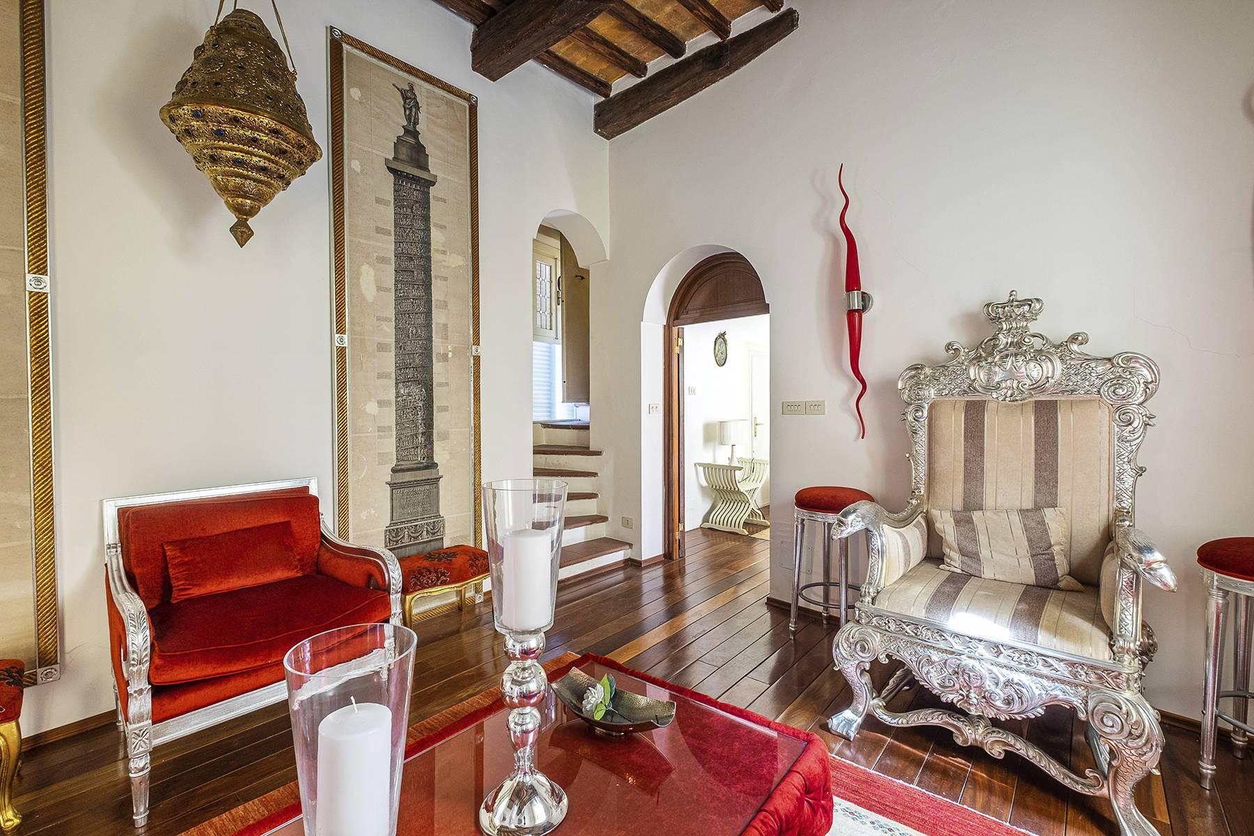 Appartamento in Affitto a Roma: 4 locali, 150 mq - Foto 12