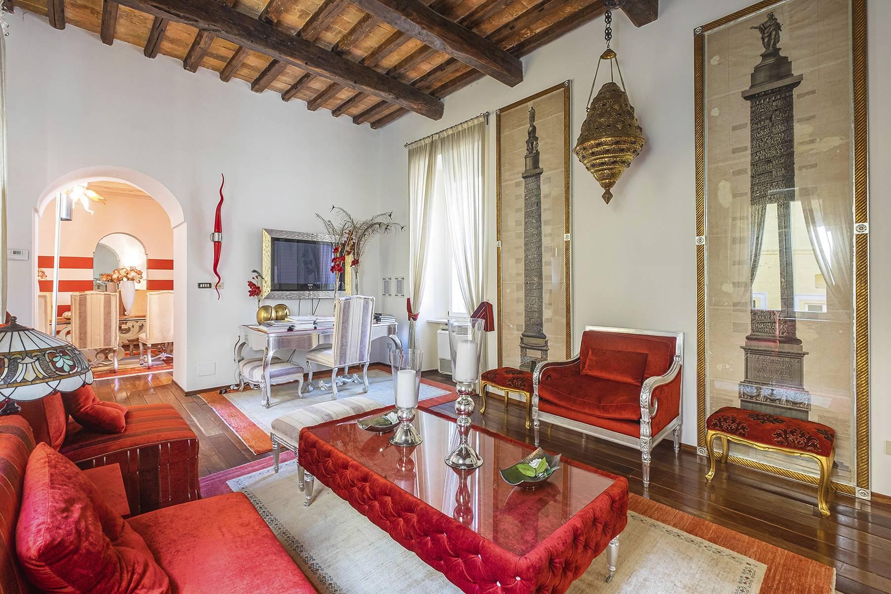 Appartamento in Affitto a Roma: 4 locali, 150 mq - Foto 9