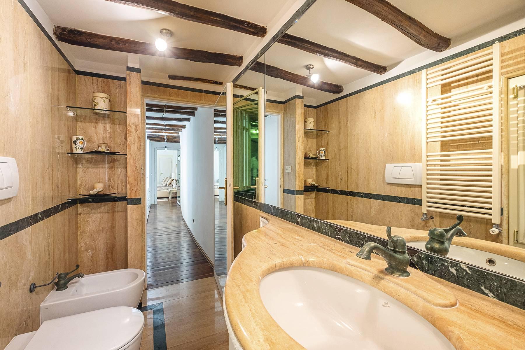 Appartamento in Affitto a Roma: 4 locali, 150 mq - Foto 17