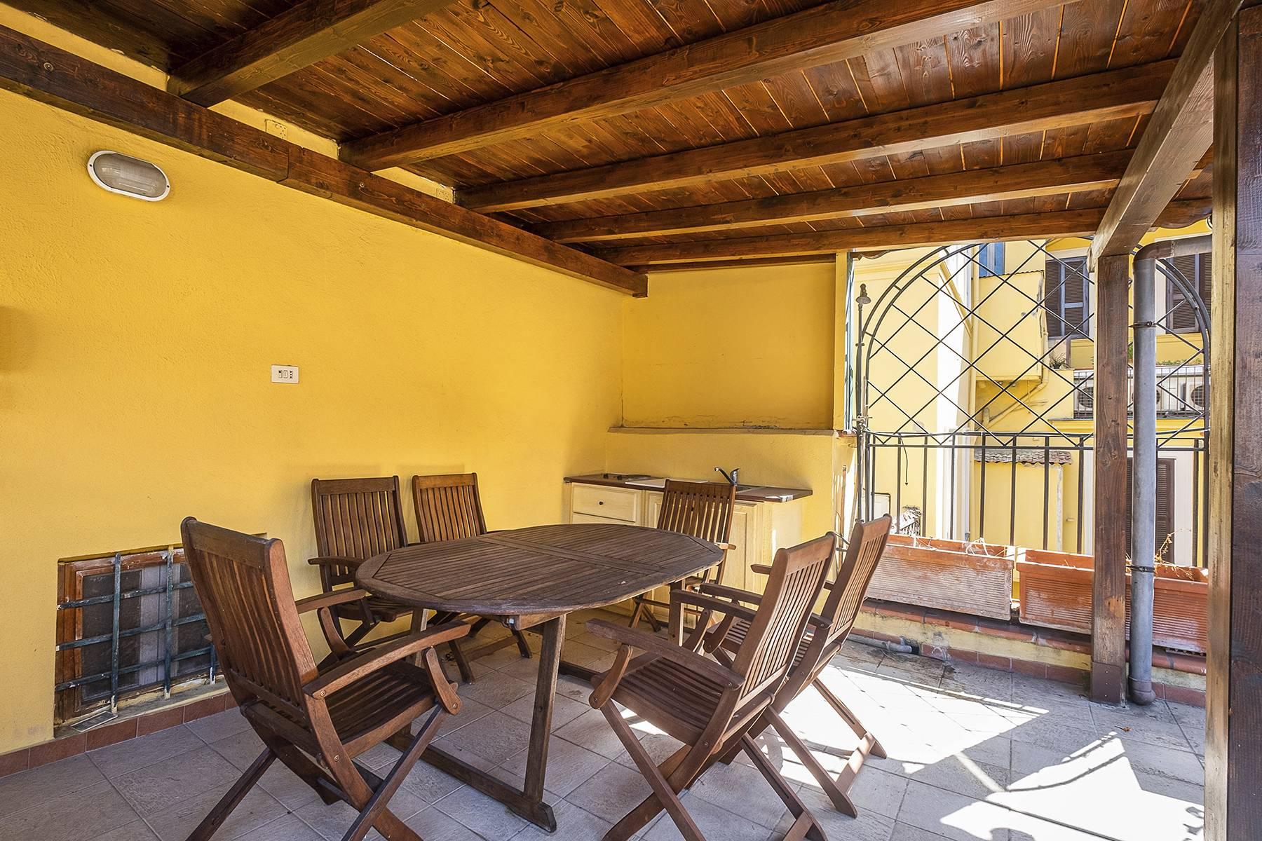 Appartamento in Affitto a Roma: 4 locali, 150 mq - Foto 19