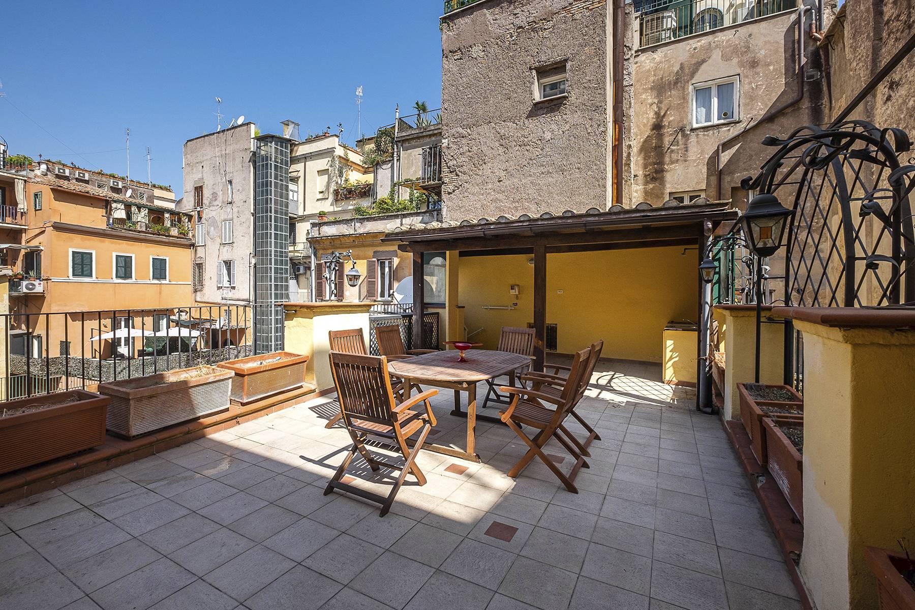 Appartamento in Affitto a Roma: 4 locali, 150 mq - Foto 20