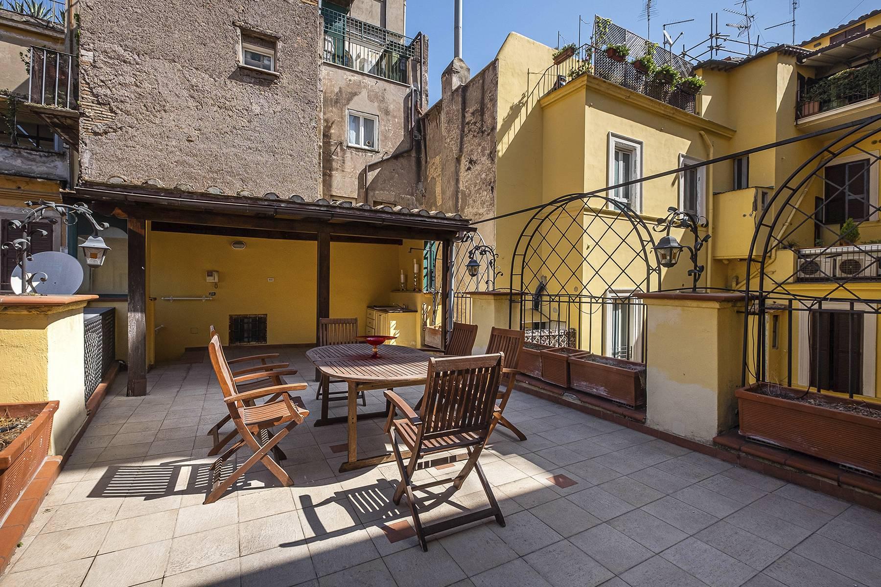 Appartamento in Affitto a Roma: 4 locali, 150 mq - Foto 22
