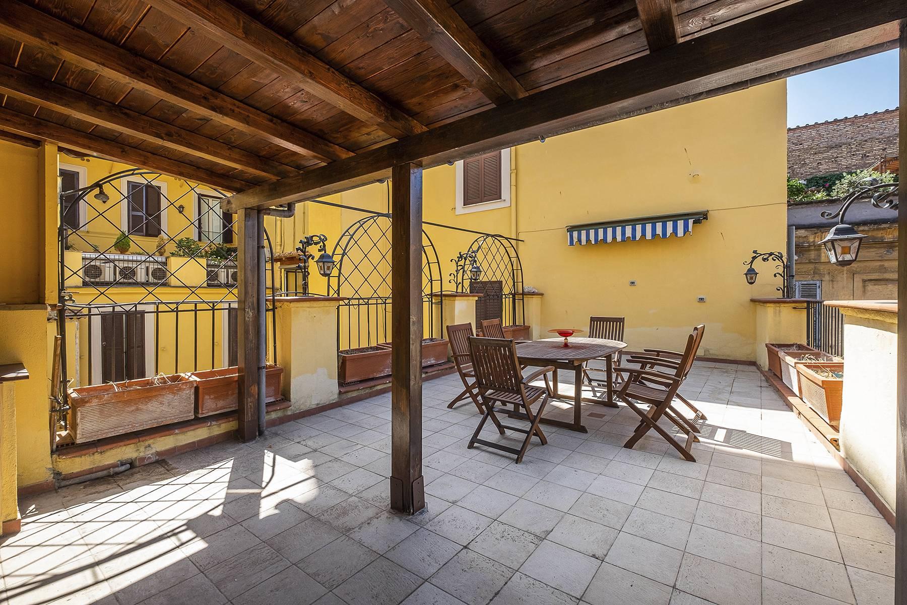 Appartamento in Affitto a Roma: 4 locali, 150 mq - Foto 23