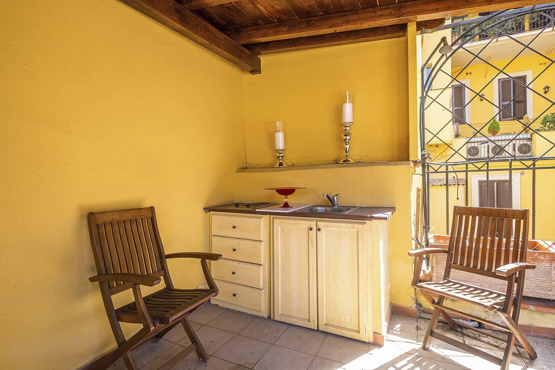 Appartamento in Affitto a Roma: 4 locali, 150 mq - Foto 24