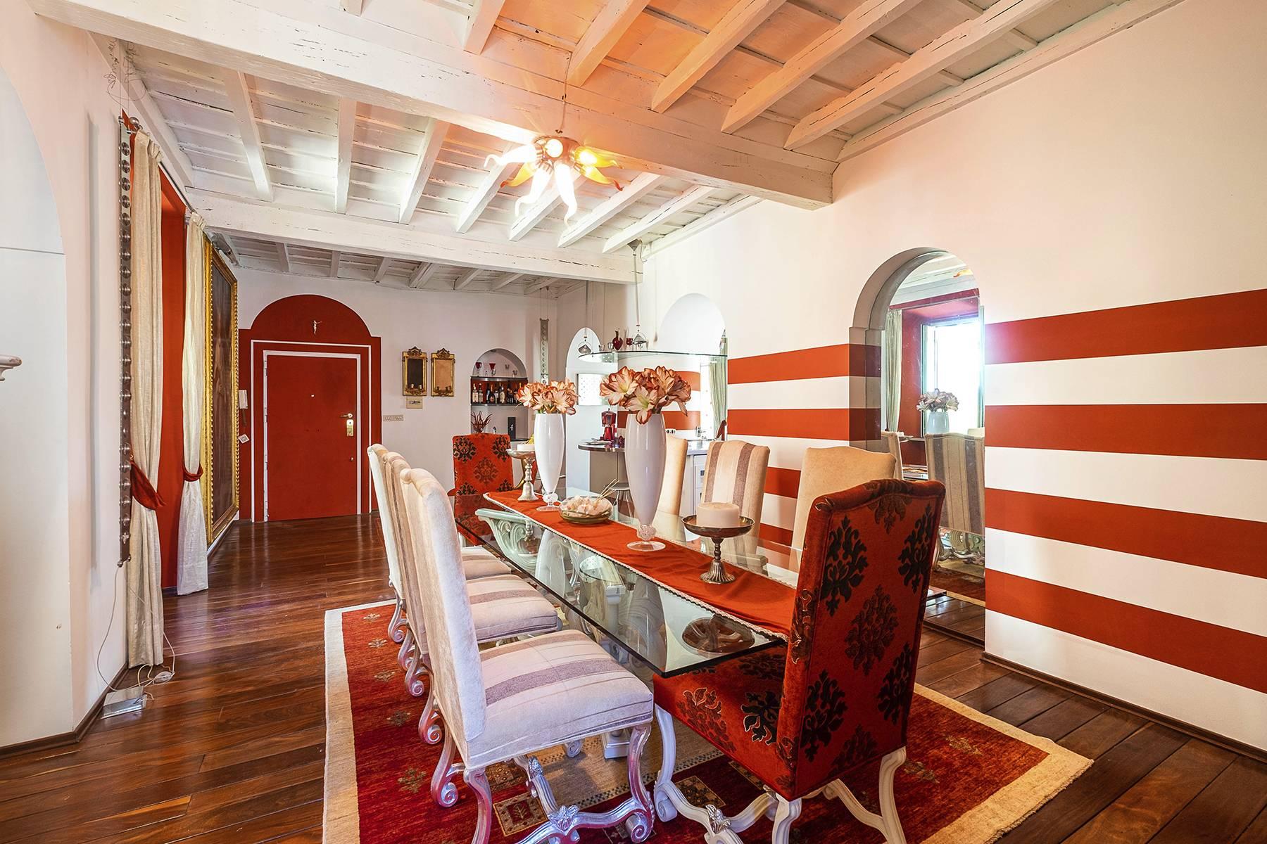 Appartamento in Affitto a Roma: 4 locali, 150 mq - Foto 2