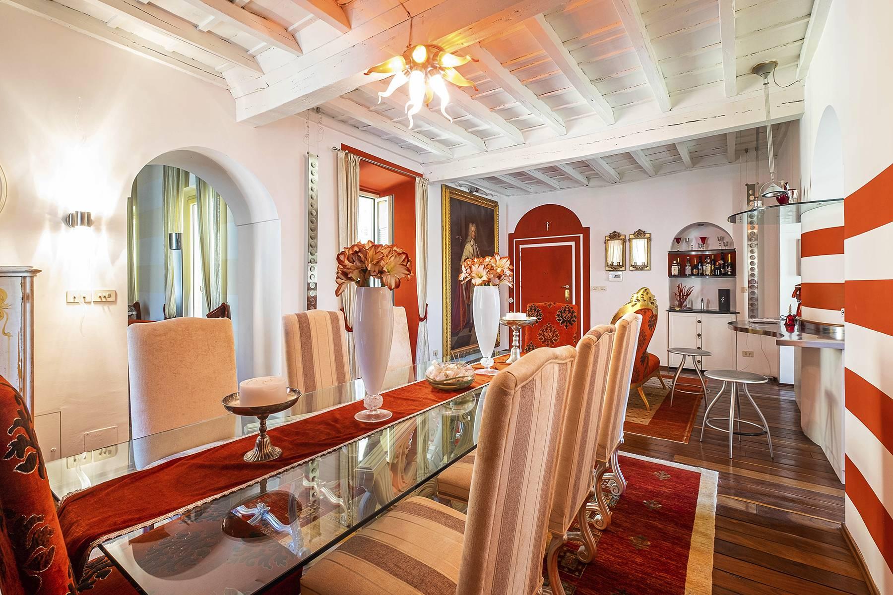 Appartamento in Affitto a Roma: 4 locali, 150 mq - Foto 28