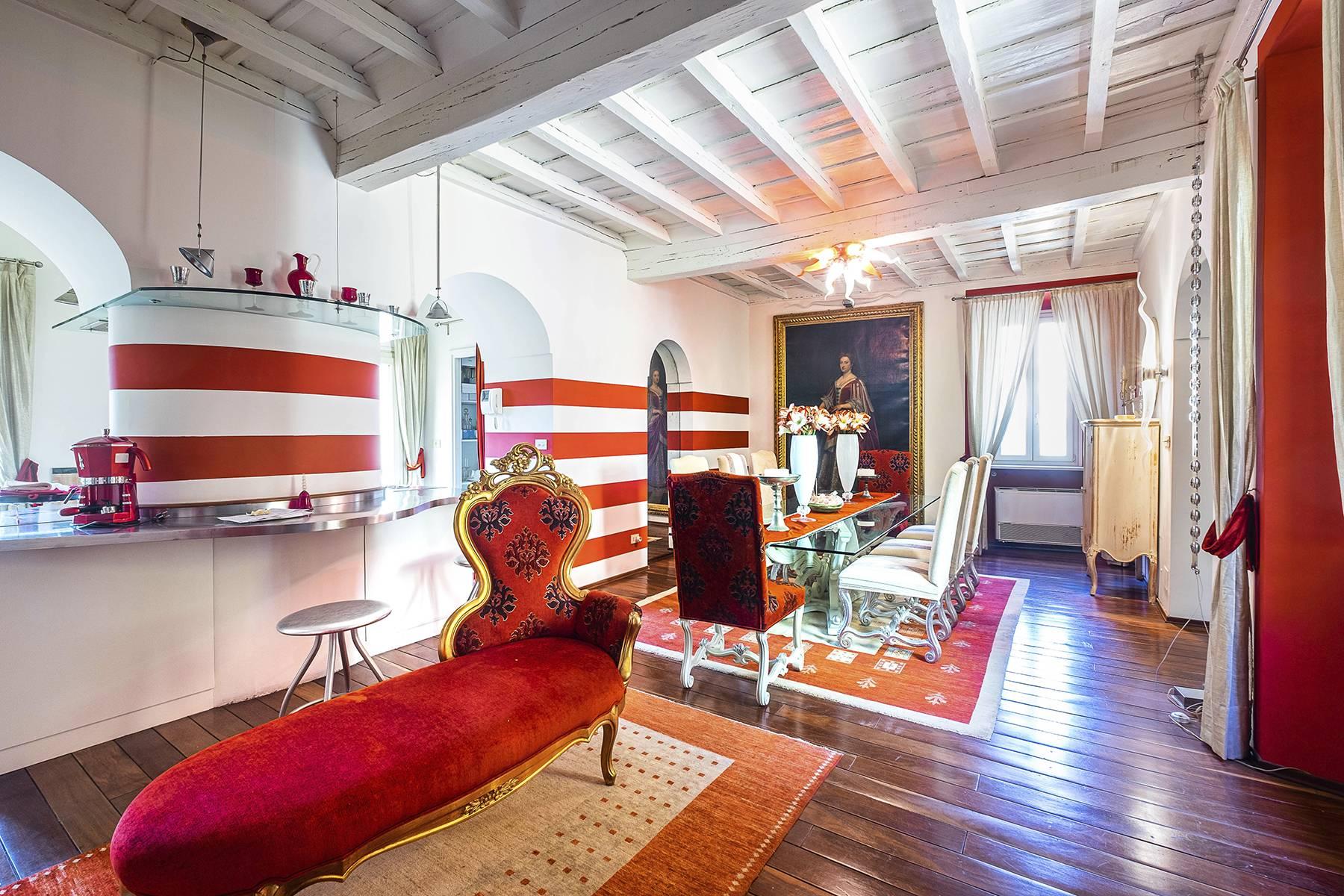 Appartamento in Affitto a Roma: 4 locali, 150 mq - Foto 3