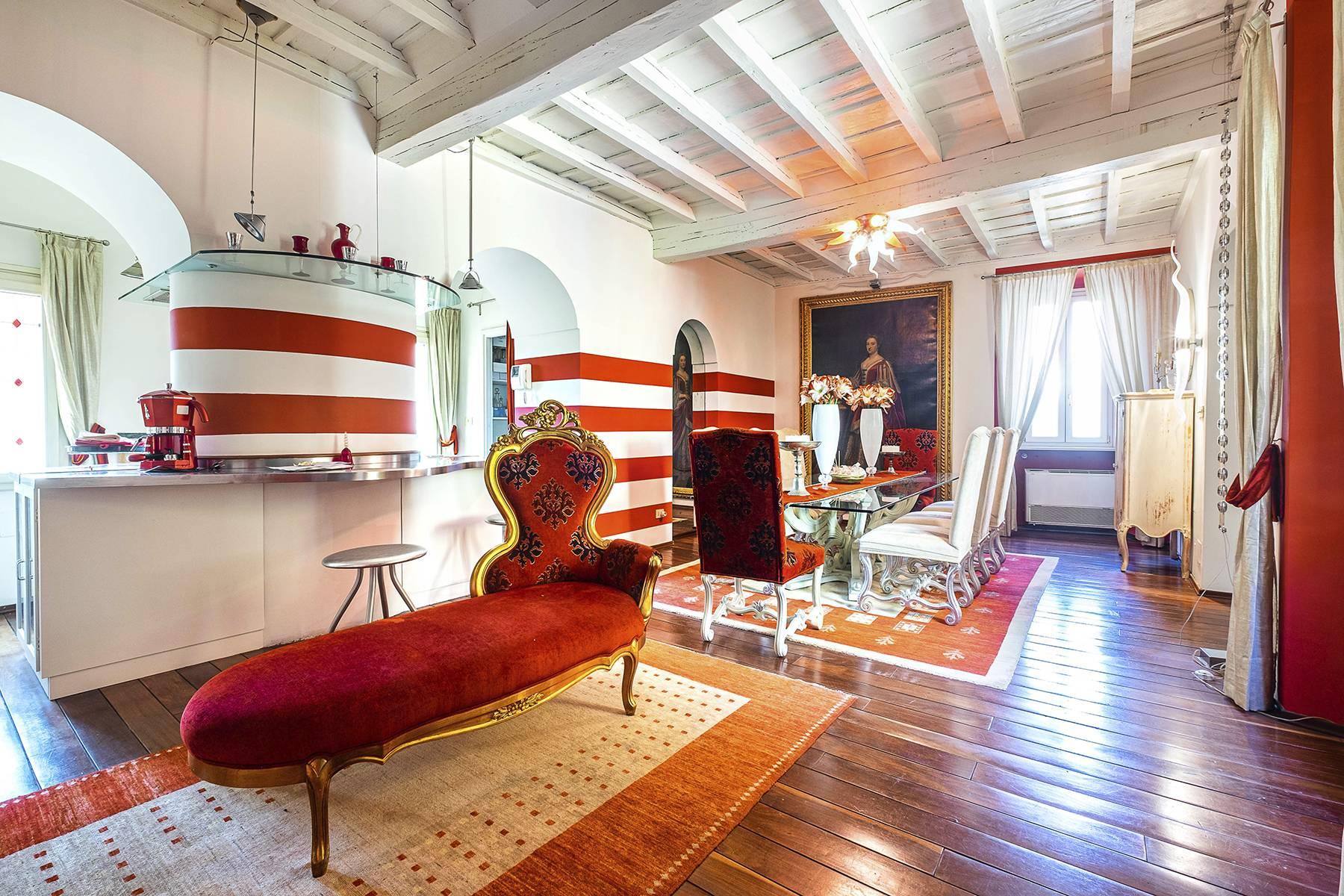 Appartamento in Affitto a Roma: 4 locali, 150 mq - Foto 25