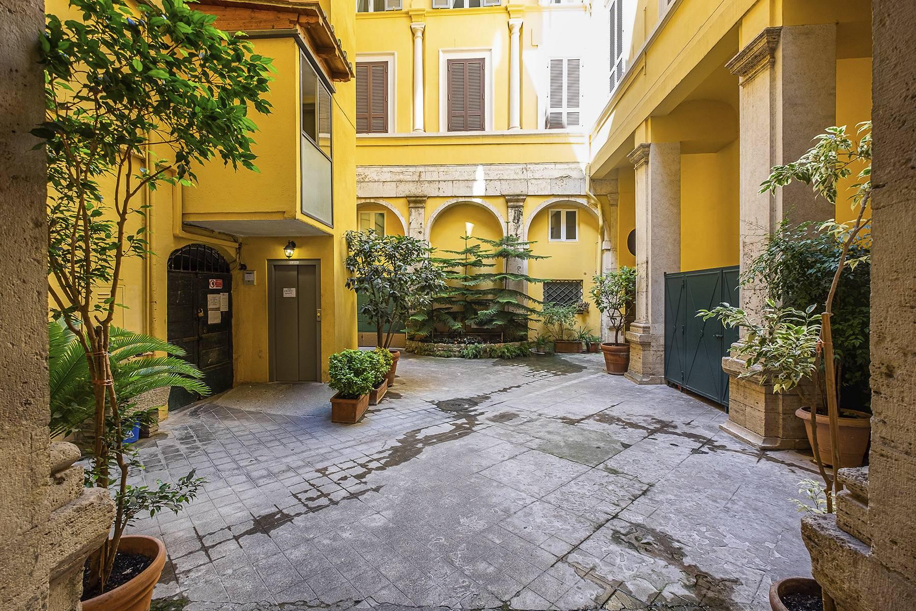 Appartamento in Affitto a Roma: 4 locali, 150 mq - Foto 27