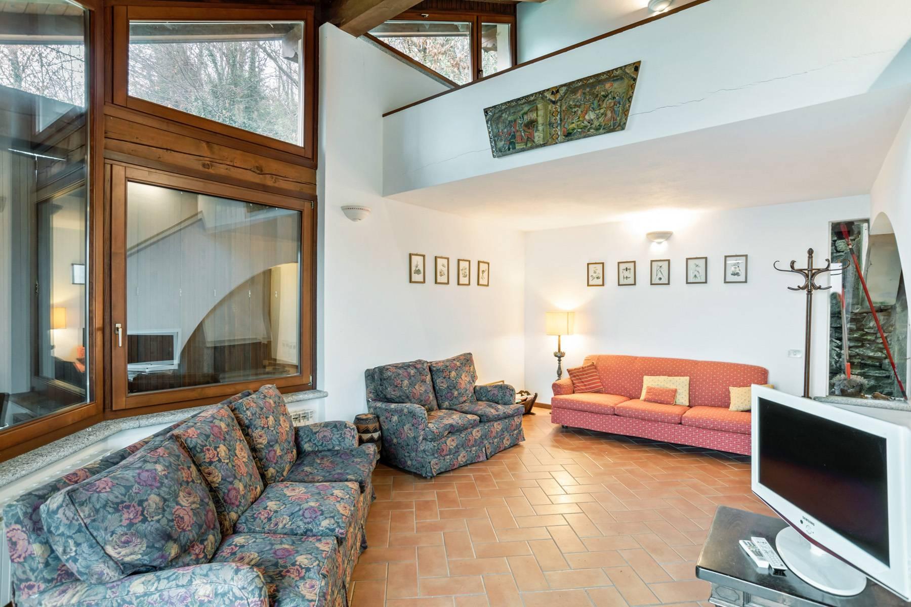 Villa in Vendita a Massino Visconti: 5 locali, 200 mq - Foto 7