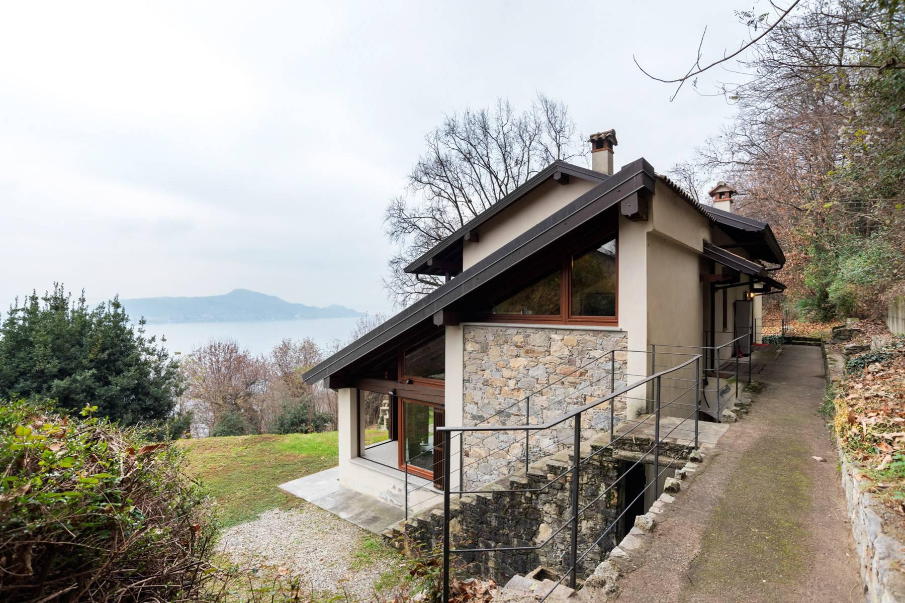 Villa in Vendita a Massino Visconti: 5 locali, 200 mq - Foto 23