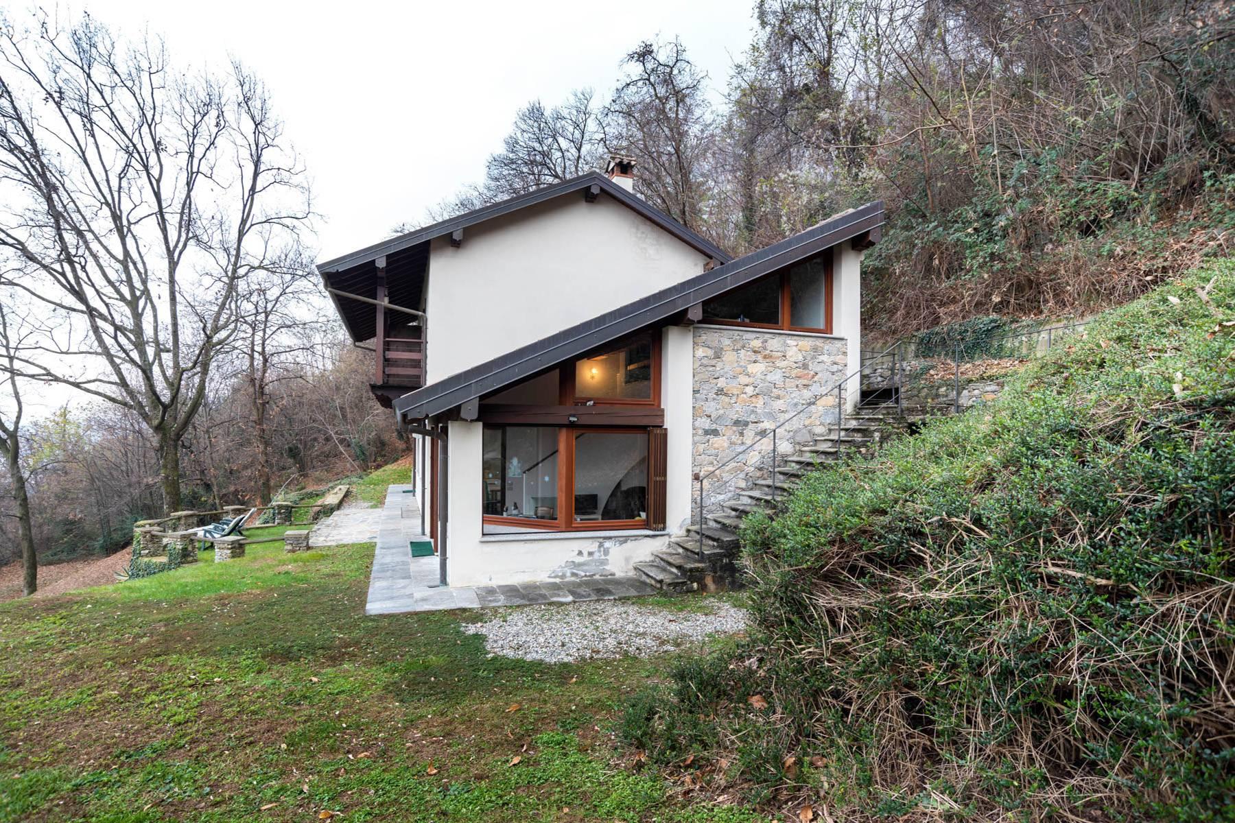 Villa in Vendita a Massino Visconti: 5 locali, 200 mq - Foto 4