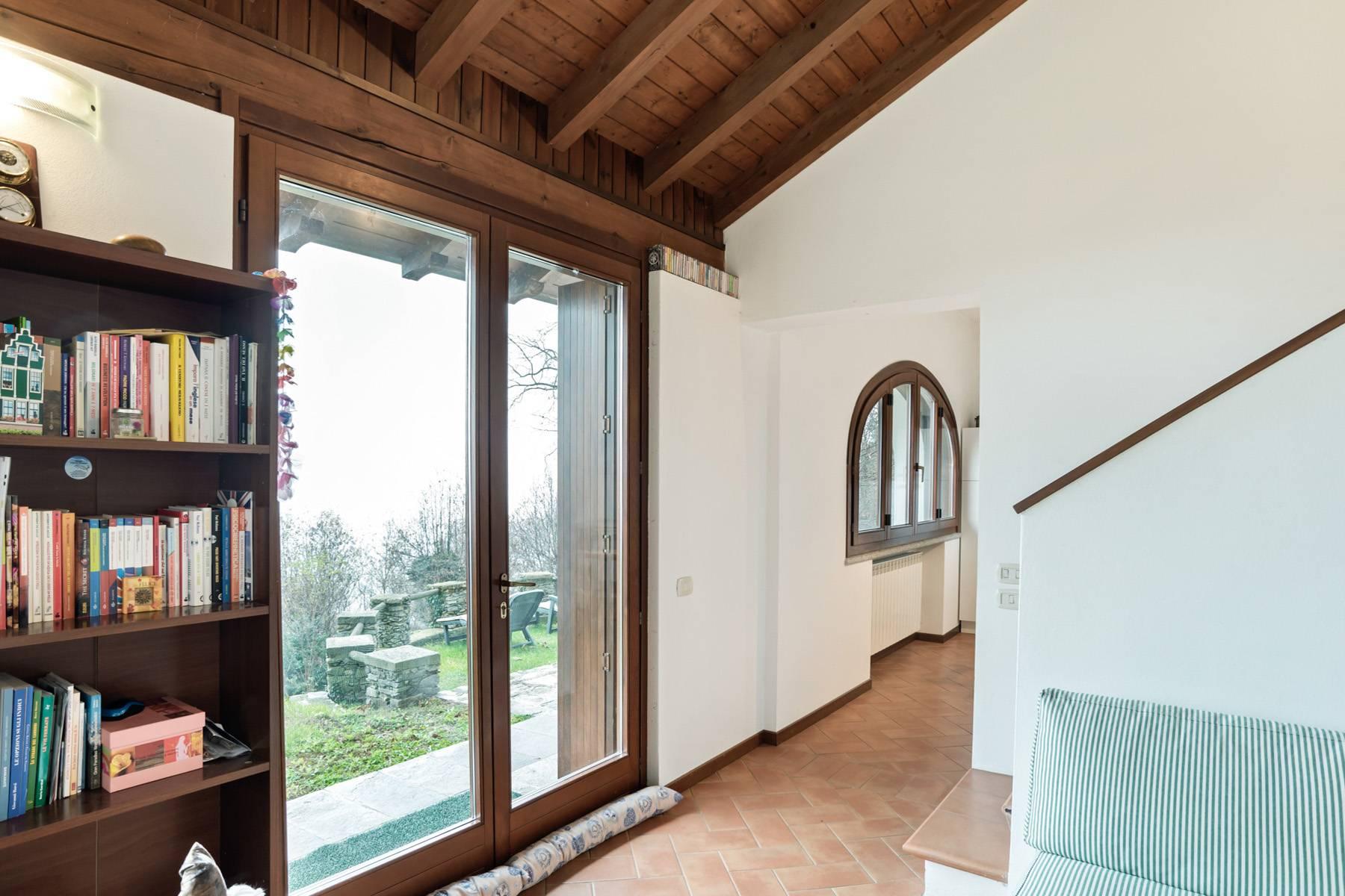 Villa in Vendita a Massino Visconti: 5 locali, 200 mq - Foto 5