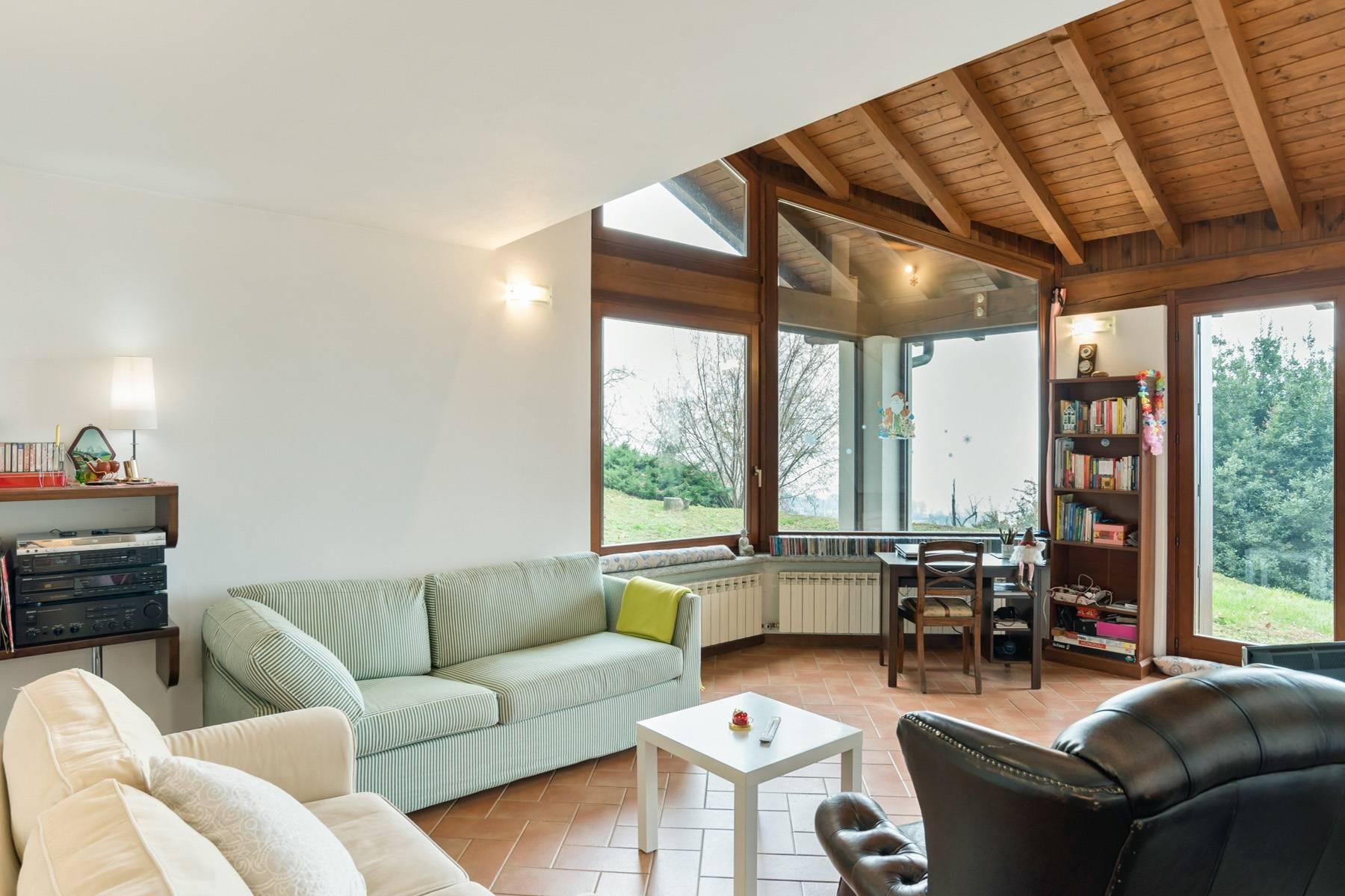 Villa in Vendita a Massino Visconti: 5 locali, 200 mq - Foto 8