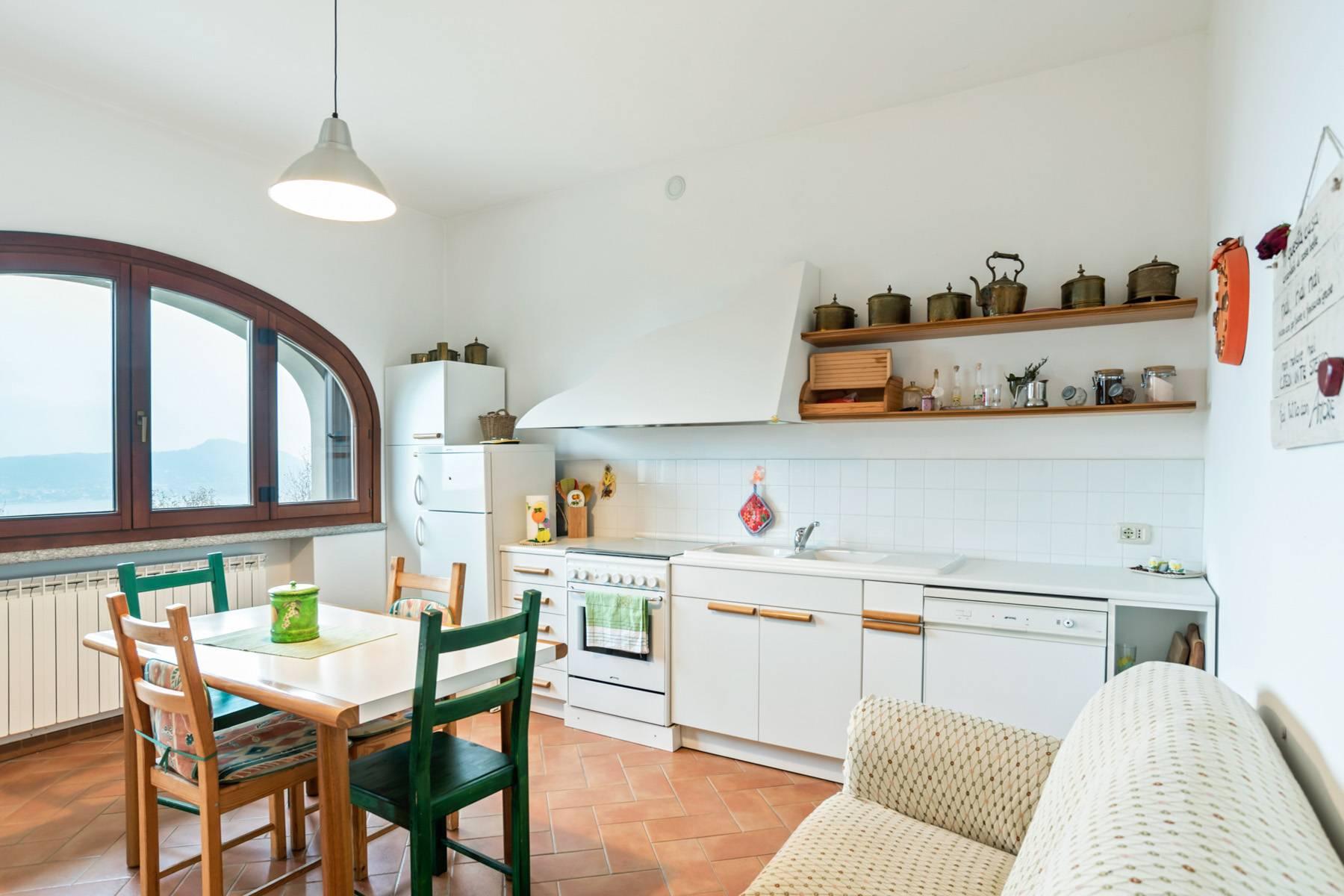 Villa in Vendita a Massino Visconti: 5 locali, 200 mq - Foto 13
