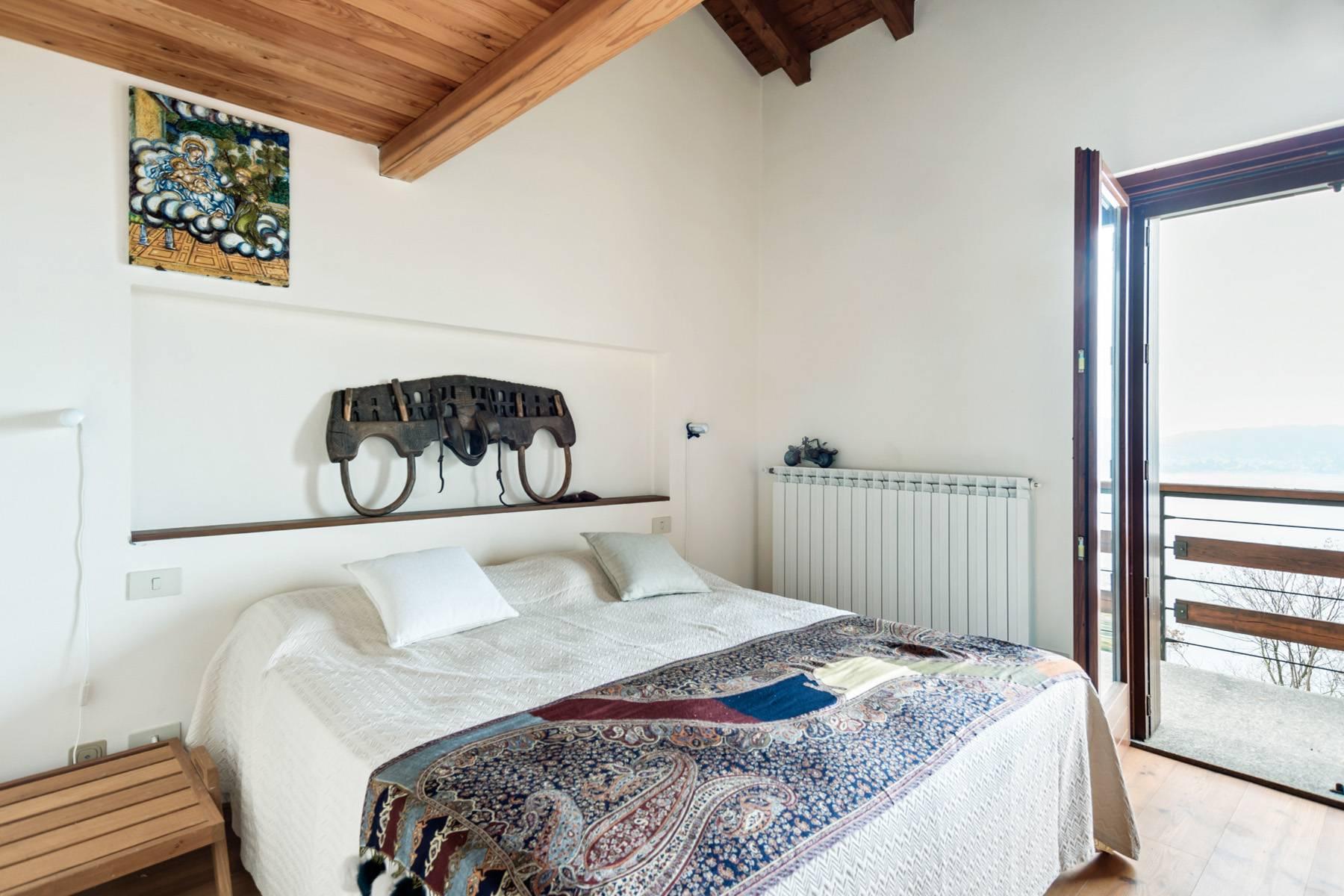 Villa in Vendita a Massino Visconti: 5 locali, 200 mq - Foto 20