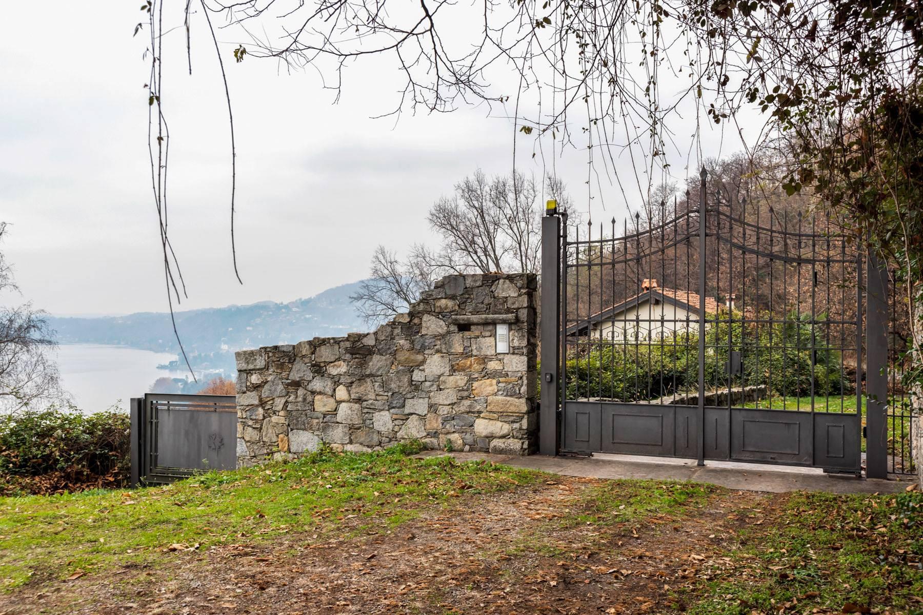 Villa in Vendita a Massino Visconti: 5 locali, 200 mq - Foto 24