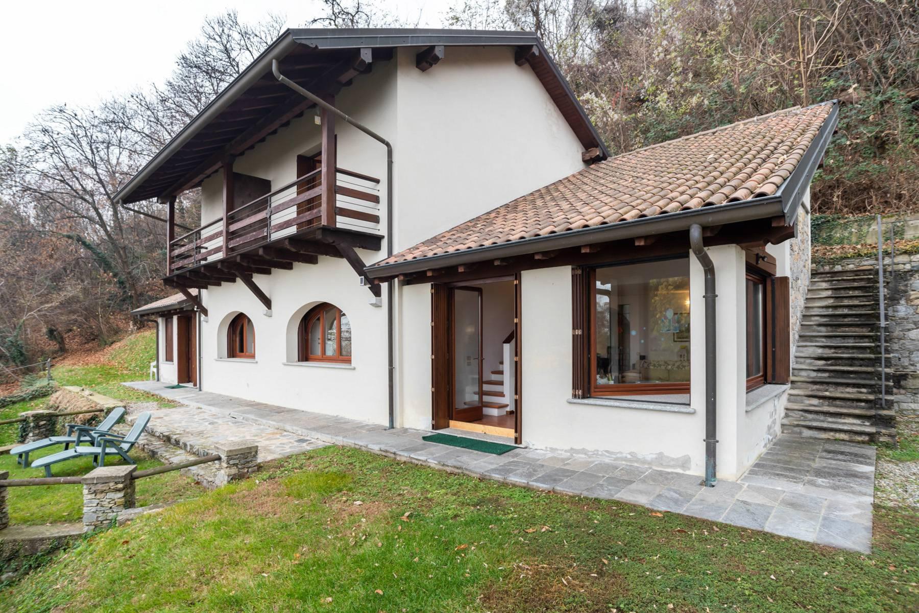 Villa in Vendita a Massino Visconti: 5 locali, 200 mq - Foto 3
