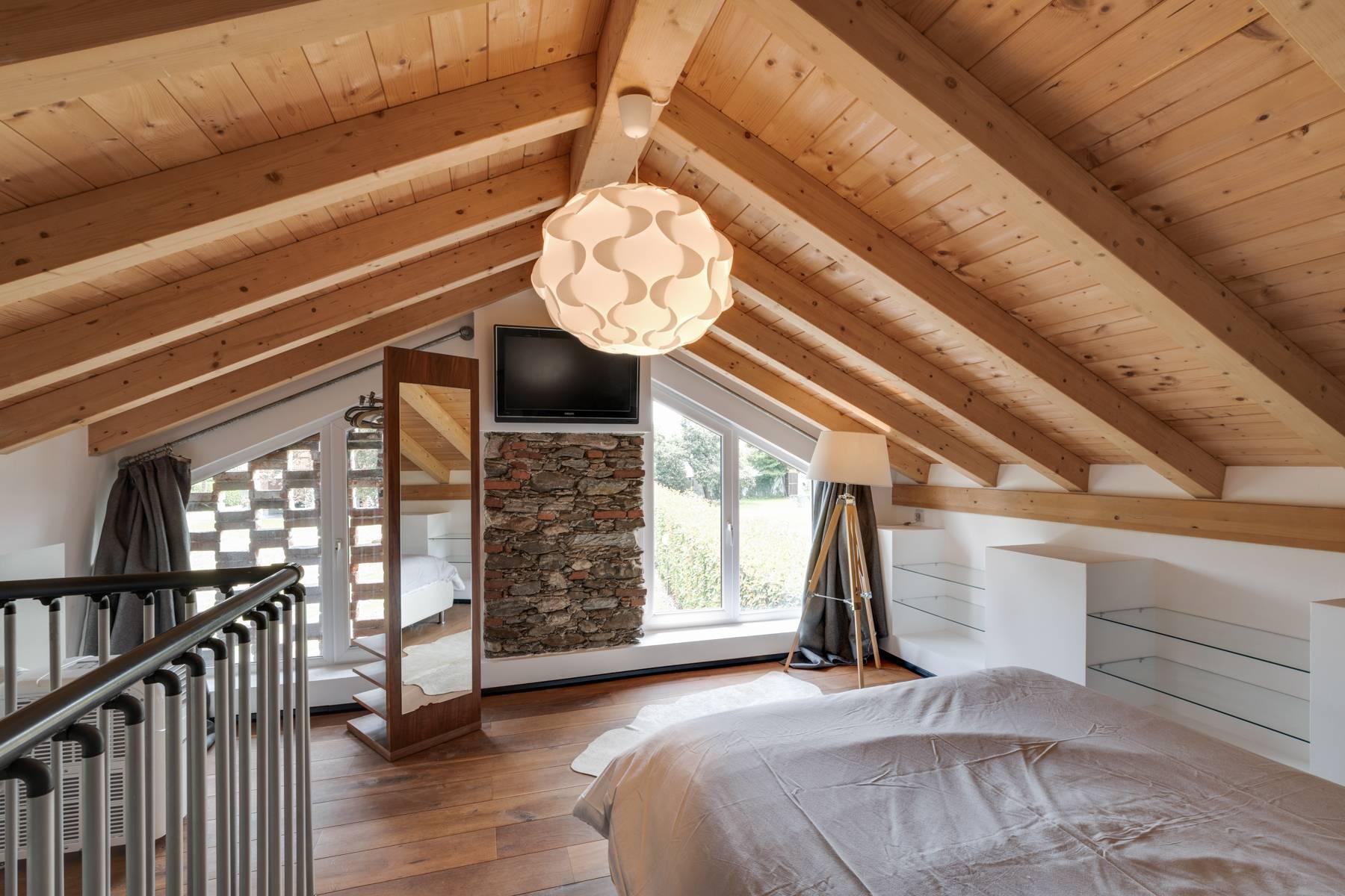 Villa in Vendita a Lesa: 5 locali, 295 mq - Foto 10