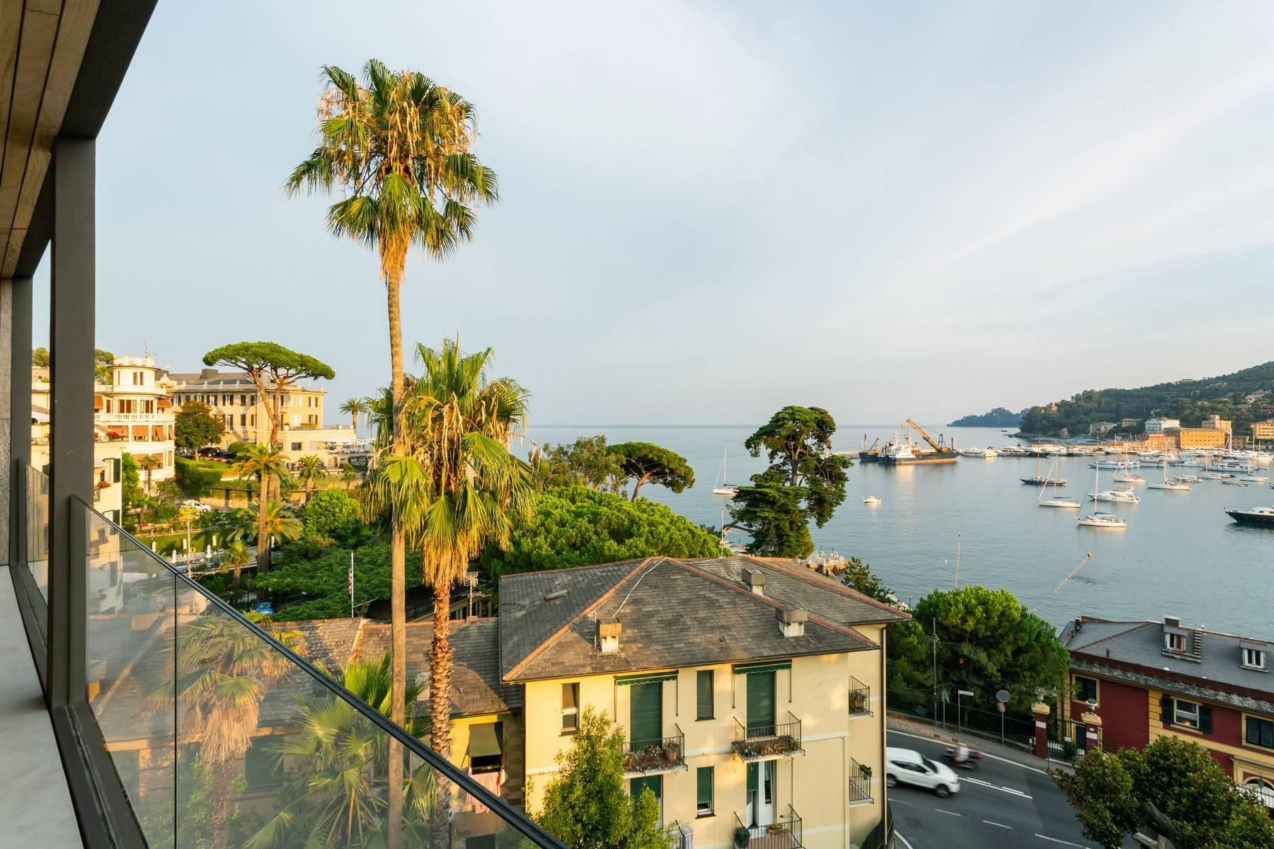 Attico in Vendita a Santa Margherita Ligure: 5 locali, 210 mq - Foto 8