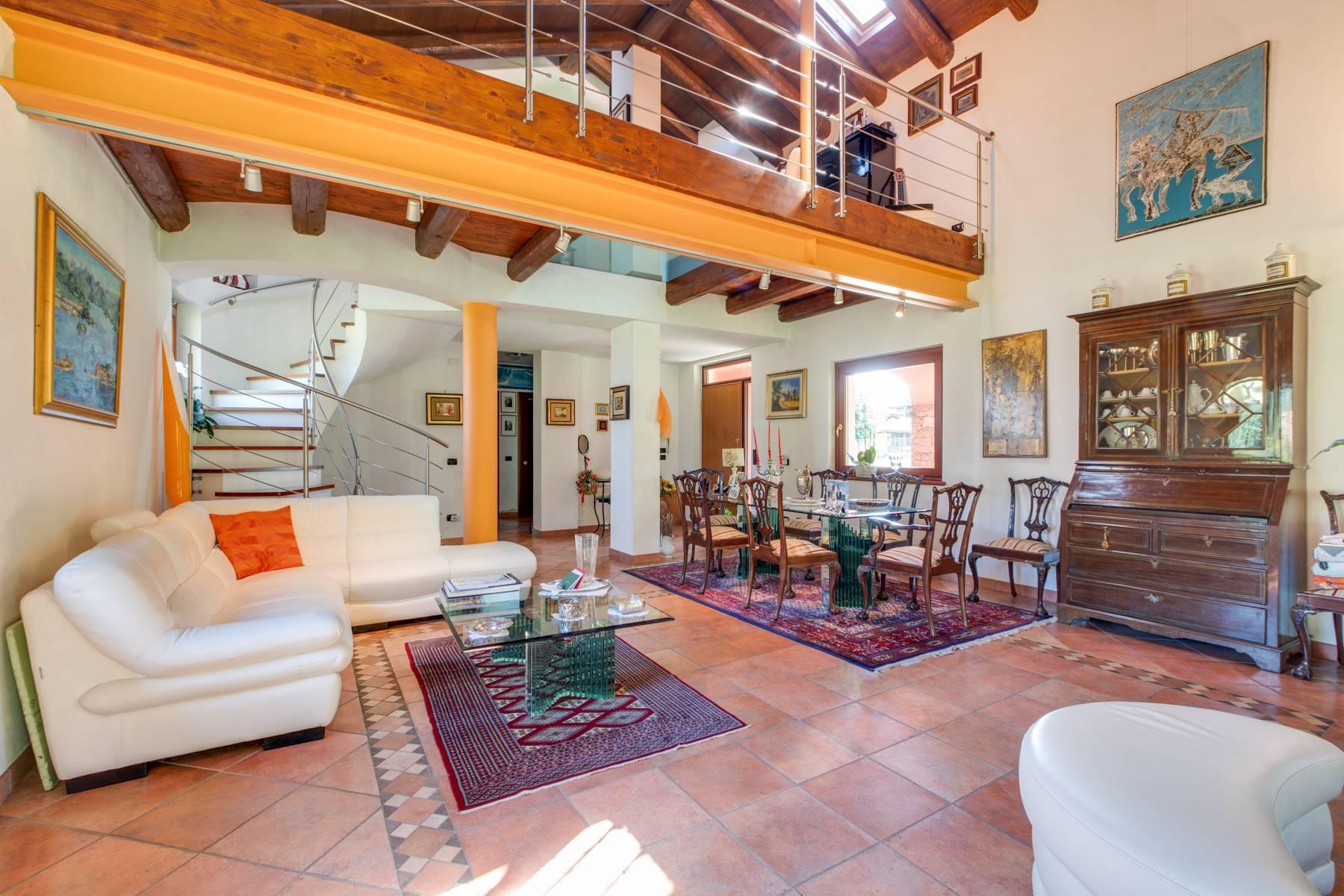 Villa in Vendita a Dormelletto: 5 locali, 400 mq - Foto 3