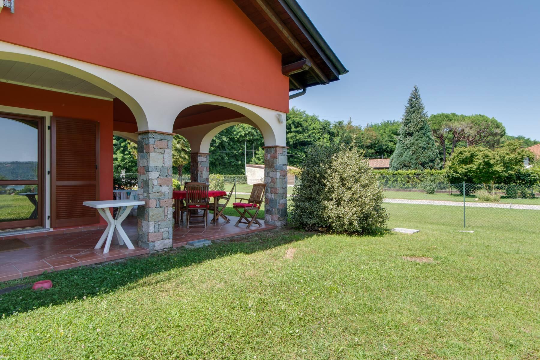 Villa in Vendita a Dormelletto: 5 locali, 400 mq - Foto 26