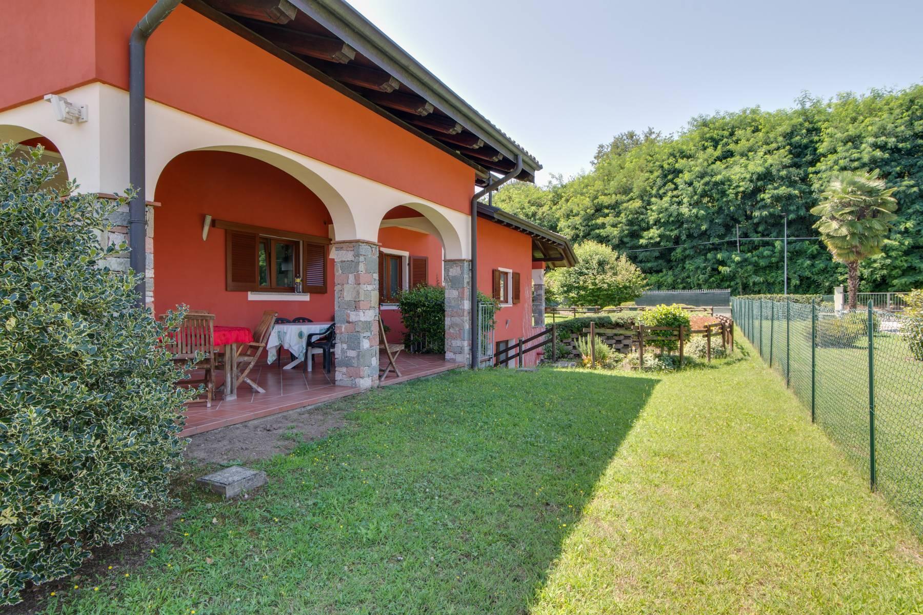 Villa in Vendita a Dormelletto: 5 locali, 400 mq - Foto 27