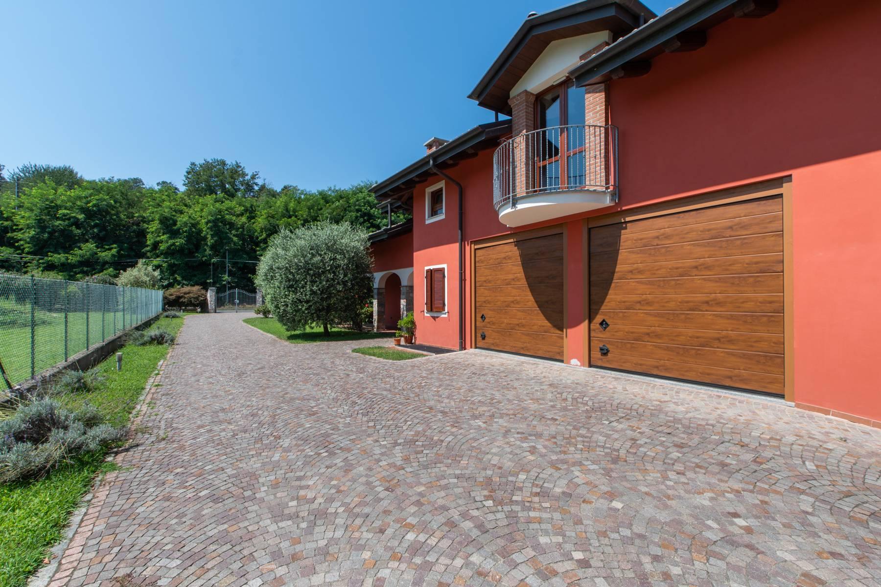 Villa in Vendita a Dormelletto: 5 locali, 400 mq - Foto 29
