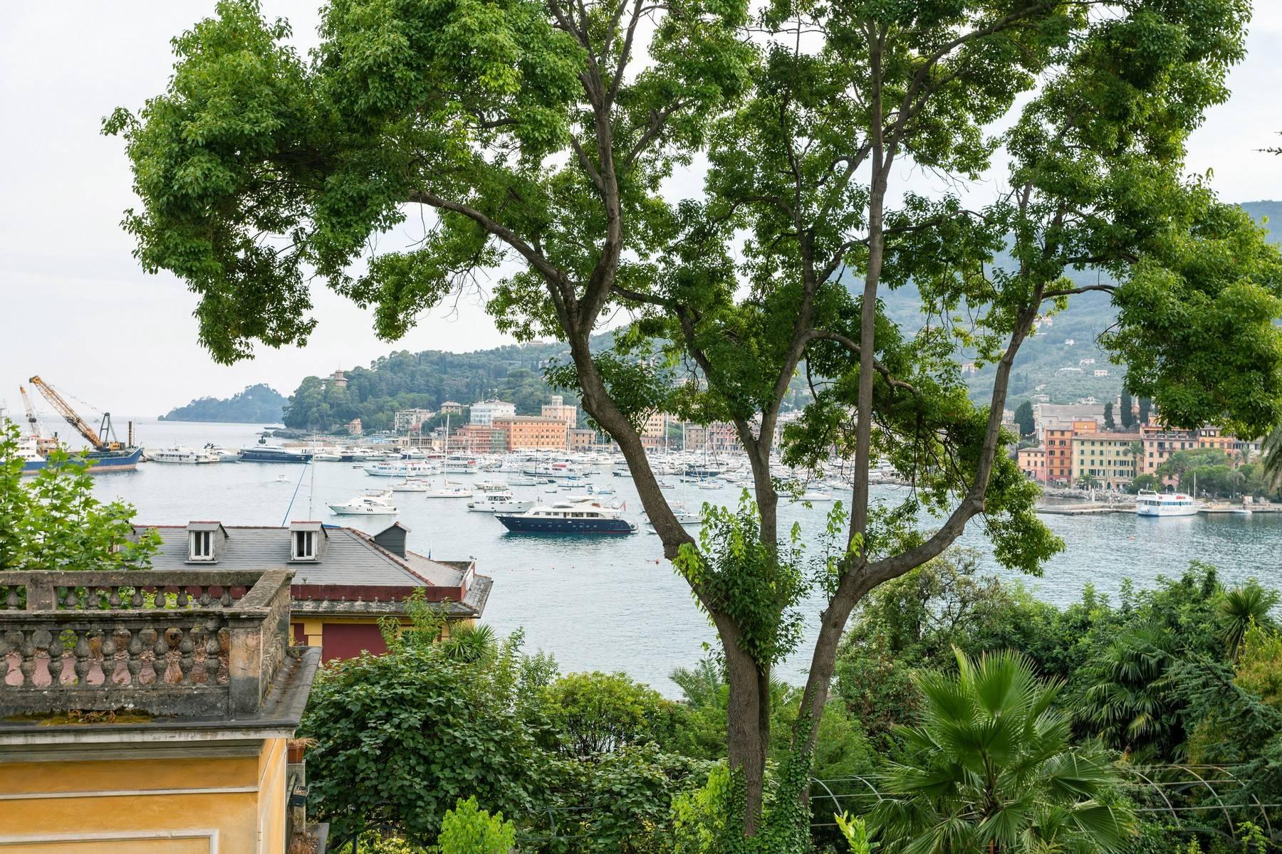 Attico in Vendita a Santa Margherita Ligure: 5 locali, 210 mq - Foto 13