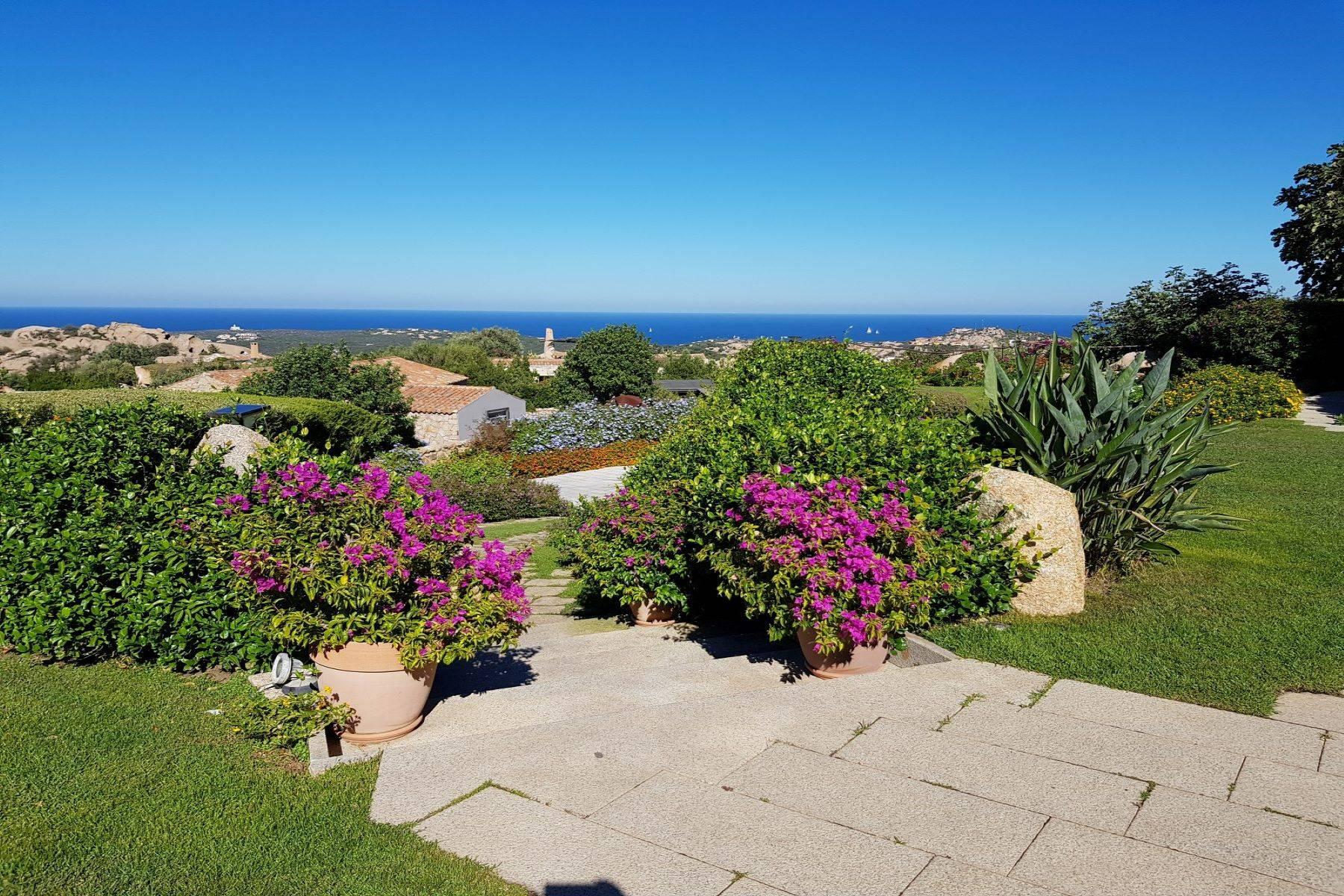 Villa in Vendita a Arzachena: 5 locali, 950 mq - Foto 18