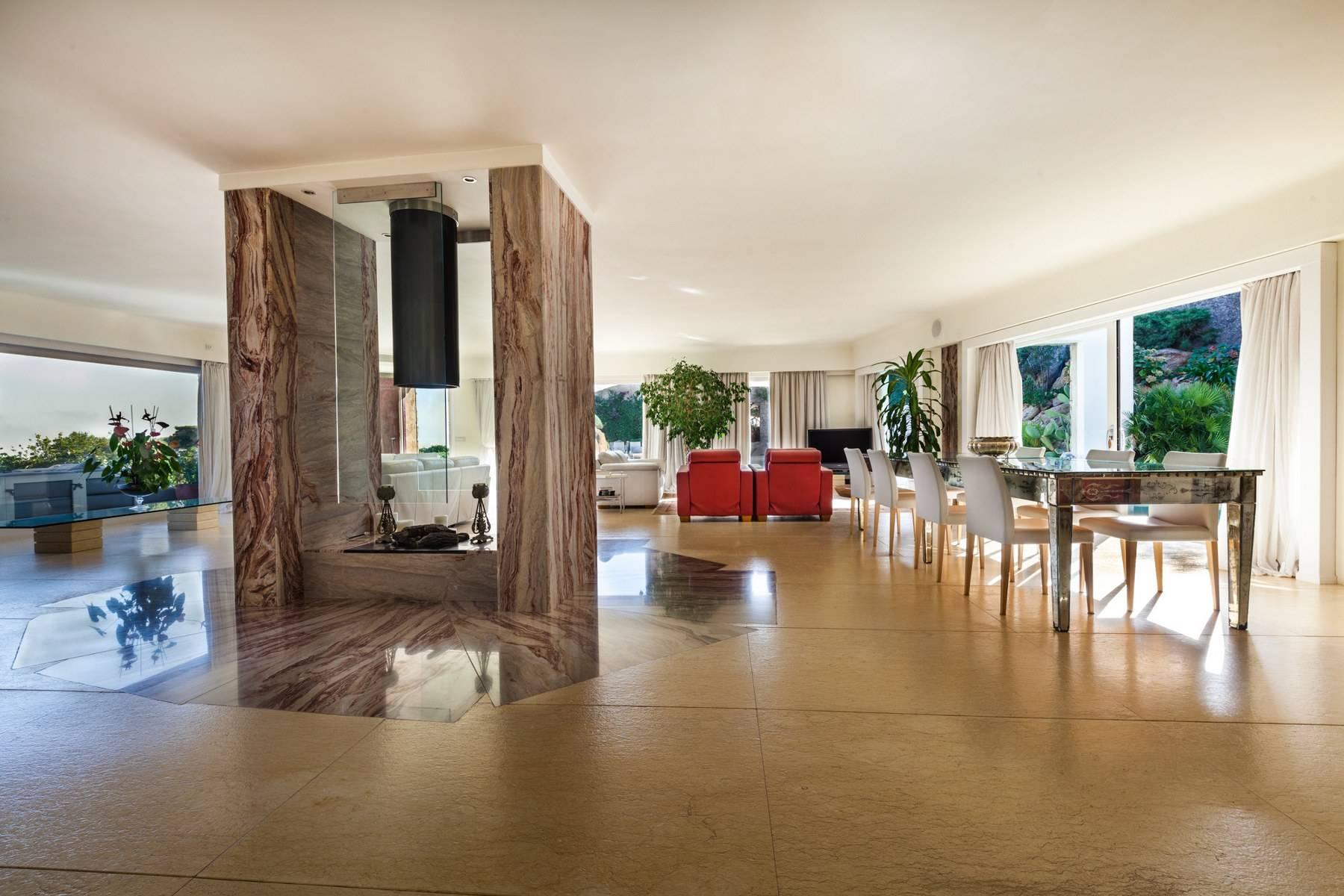 Villa in Vendita a Arzachena: 5 locali, 950 mq - Foto 21