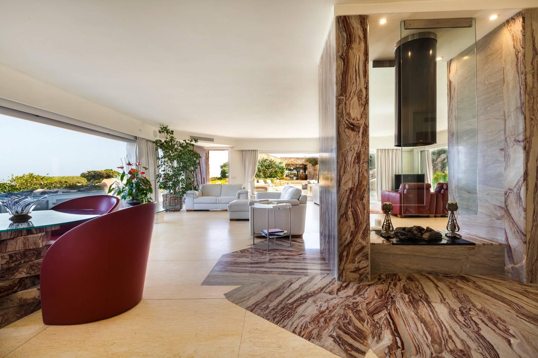 Villa in Vendita a Arzachena: 5 locali, 950 mq - Foto 22