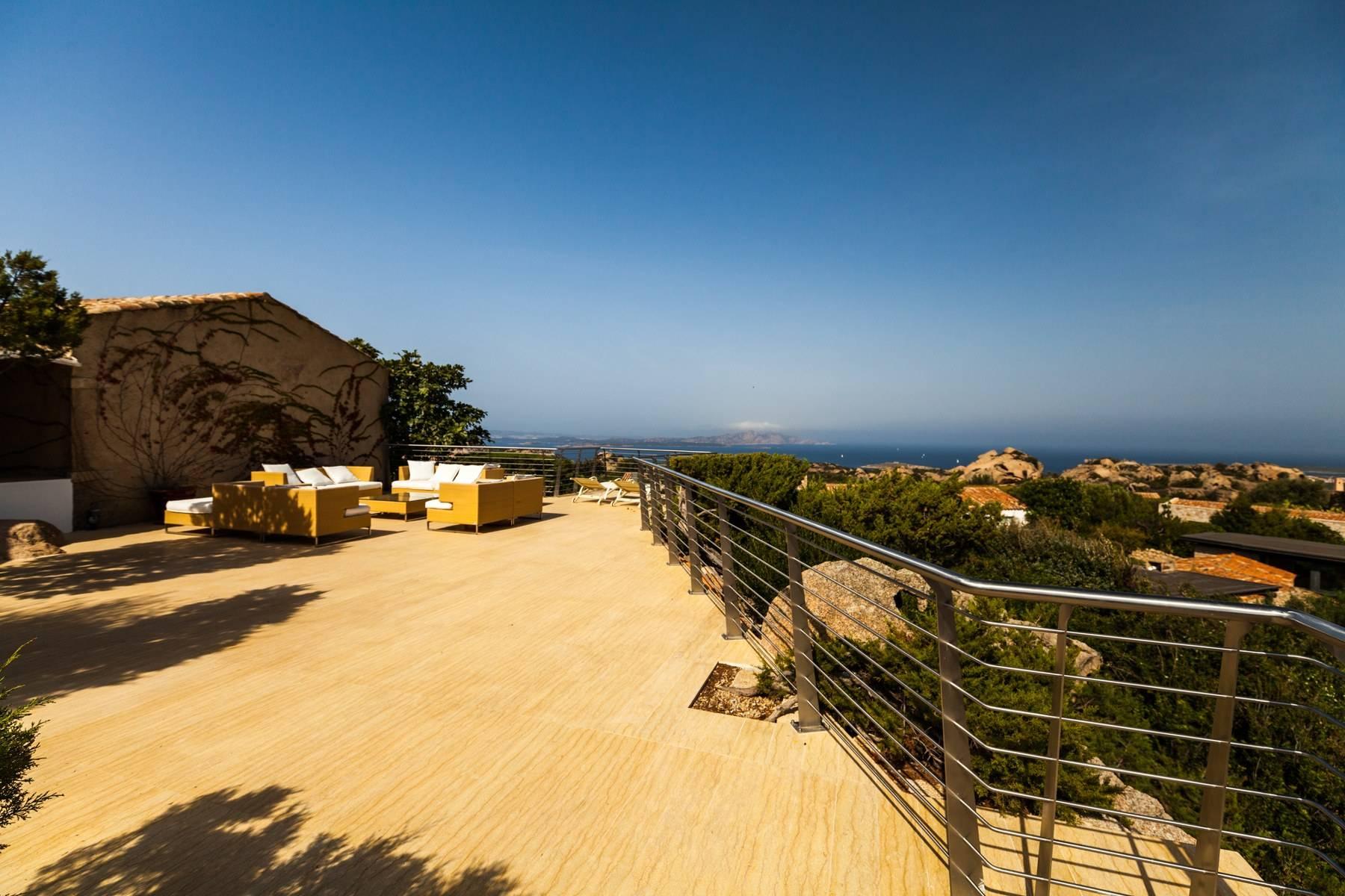 Villa in Vendita a Arzachena: 5 locali, 950 mq - Foto 29