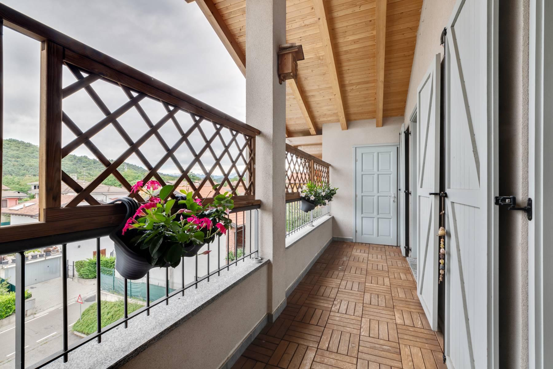 Attico in Vendita a Borgo Ticino: 5 locali, 160 mq - Foto 7