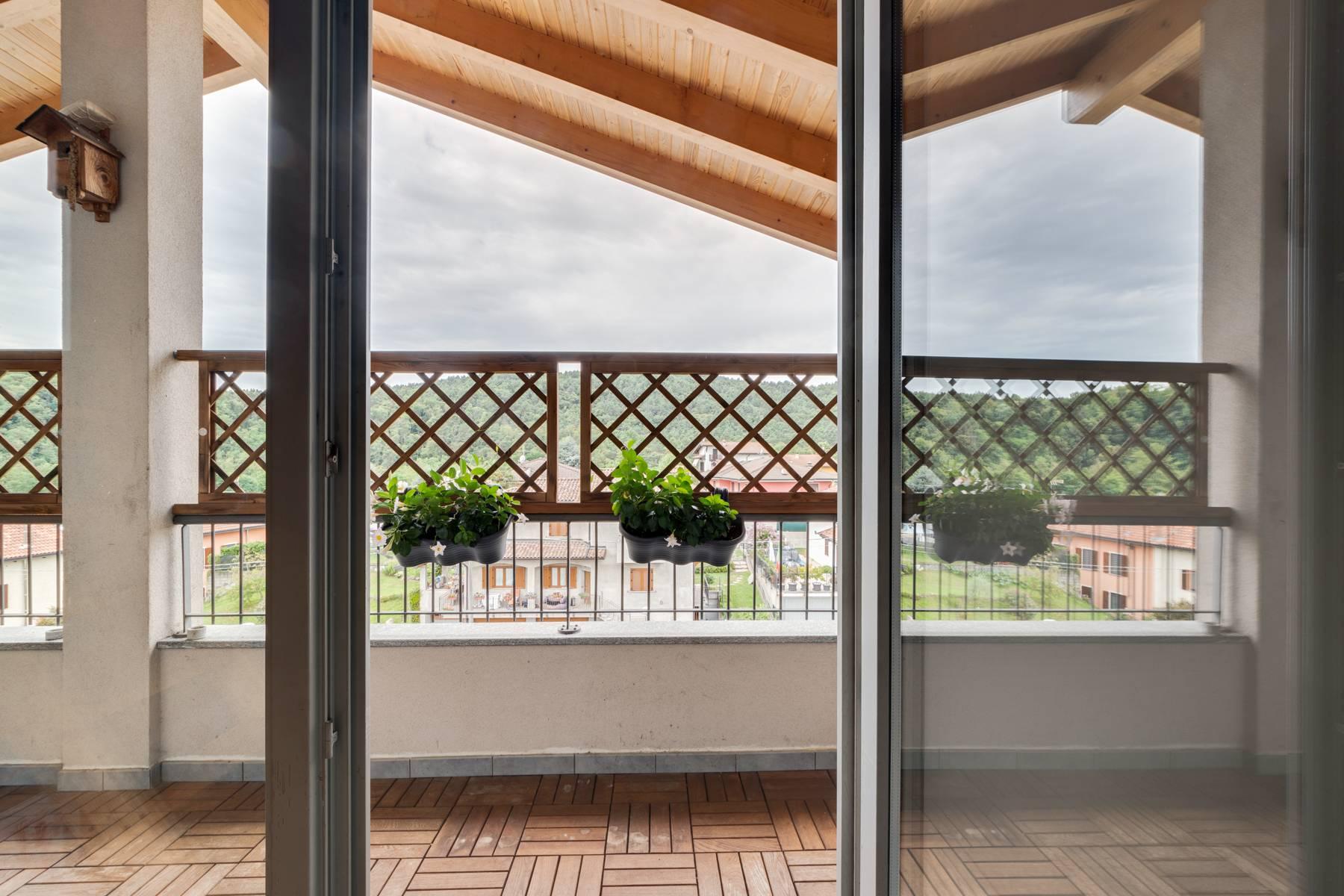 Attico in Vendita a Borgo Ticino: 5 locali, 160 mq - Foto 6