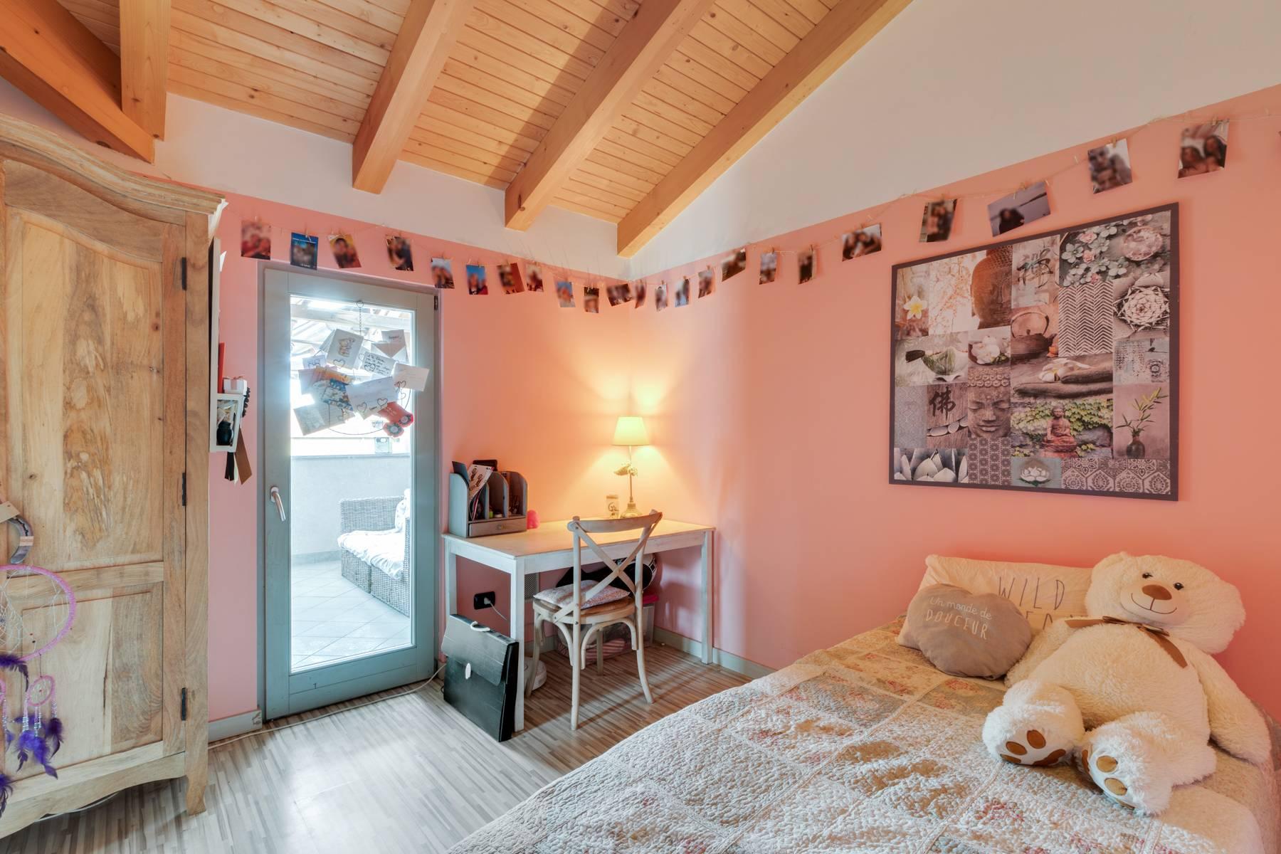 Attico in Vendita a Borgo Ticino: 5 locali, 160 mq - Foto 14