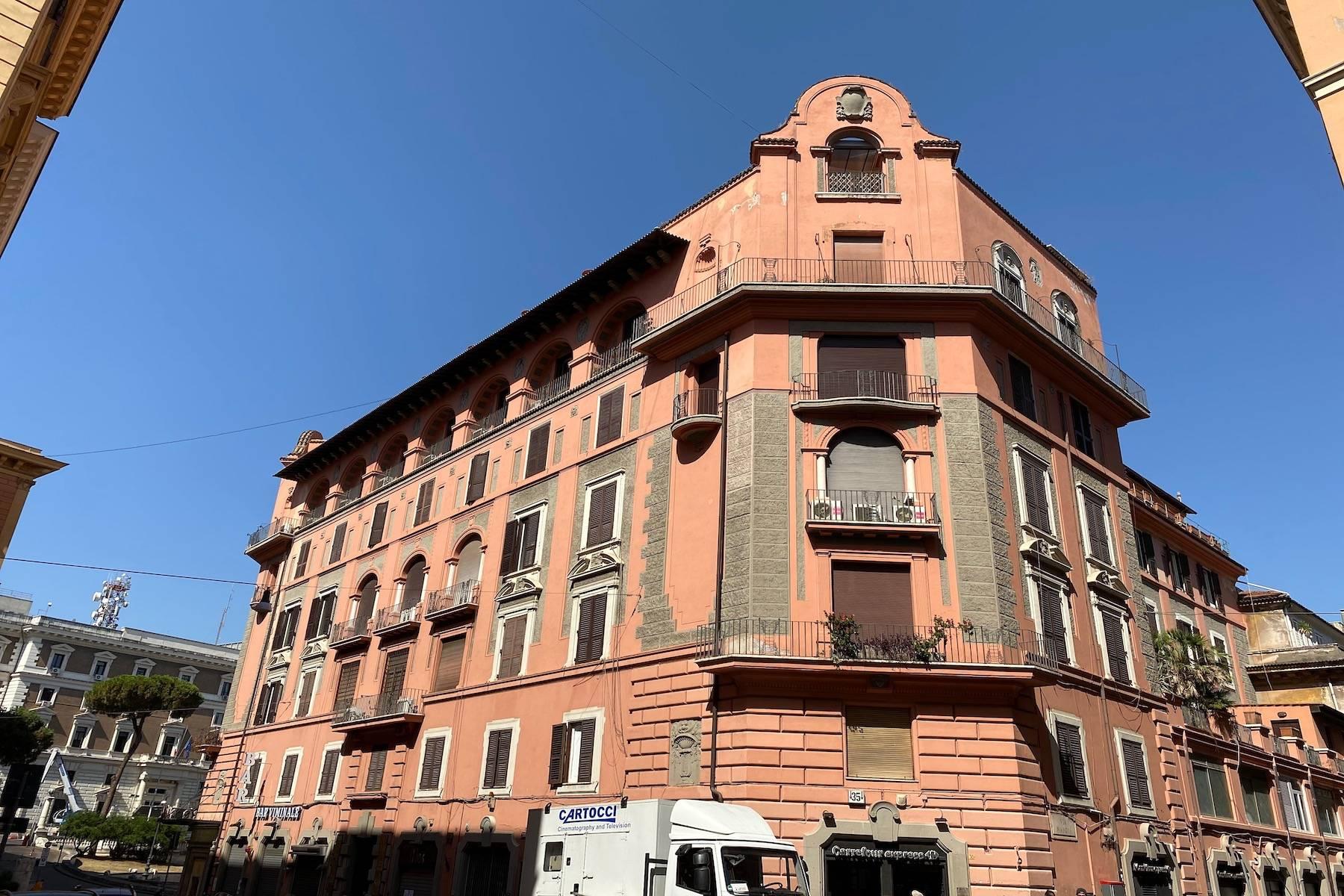 Ufficio-studio in Affitto a Roma: 0 locali, 232 mq - Foto 9
