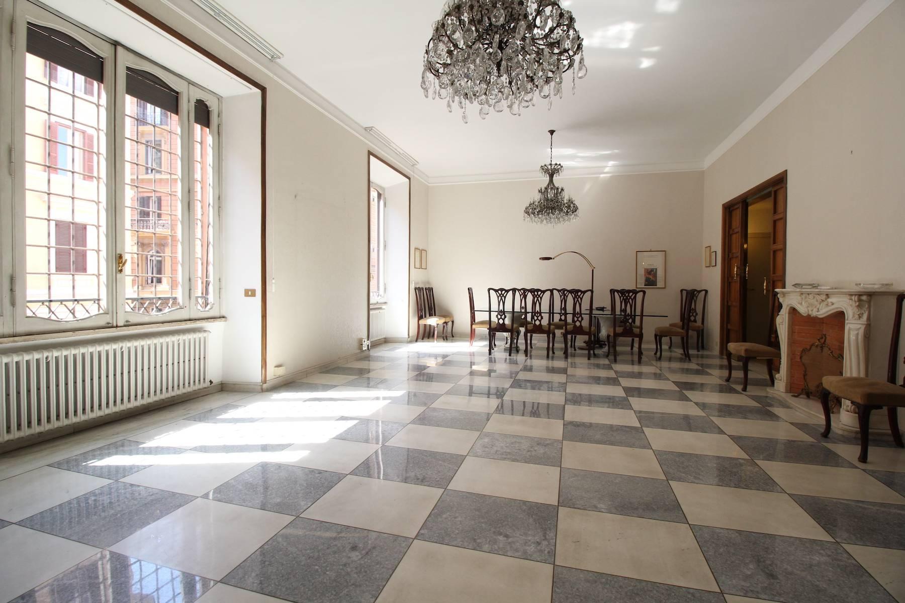 Ufficio-studio in Affitto a Roma: 0 locali, 232 mq - Foto 12