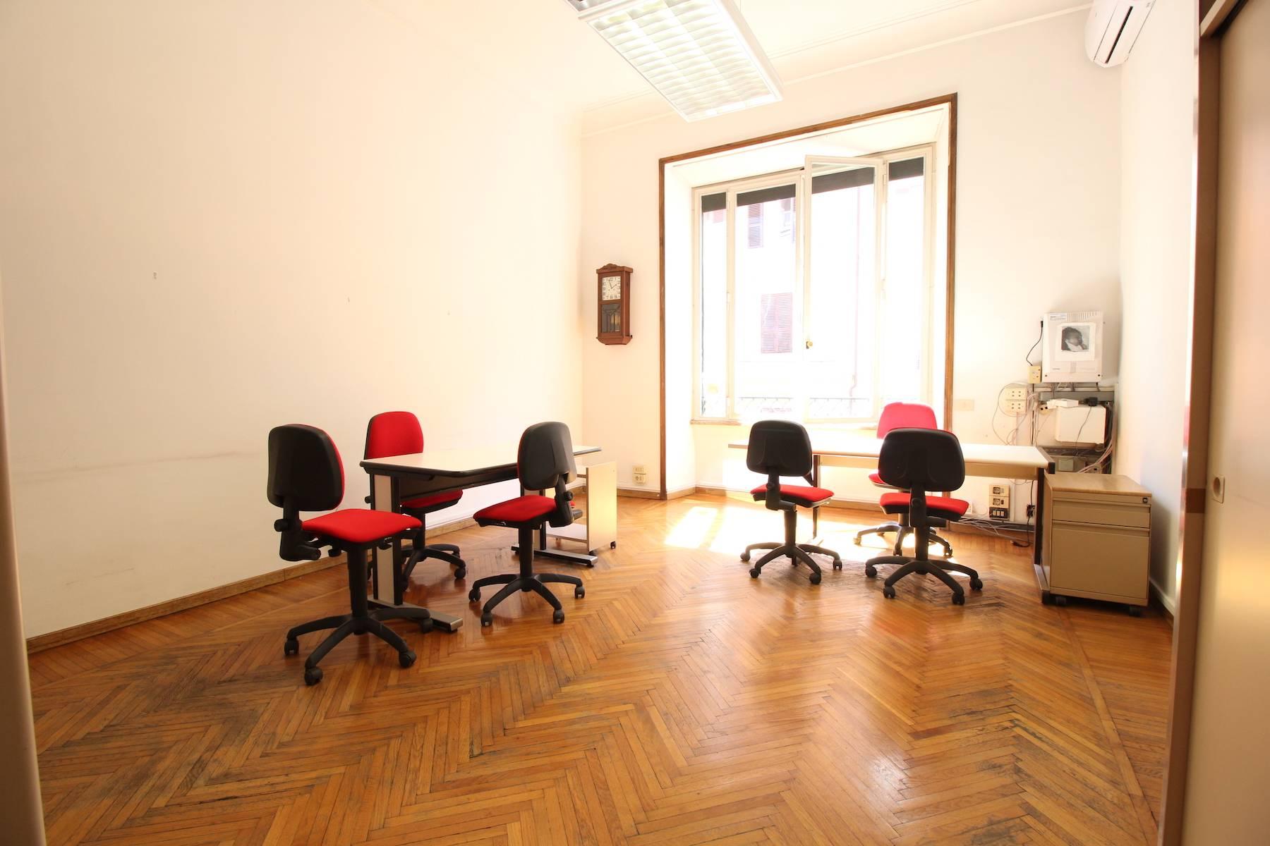 Ufficio-studio in Affitto a Roma: 0 locali, 232 mq - Foto 28